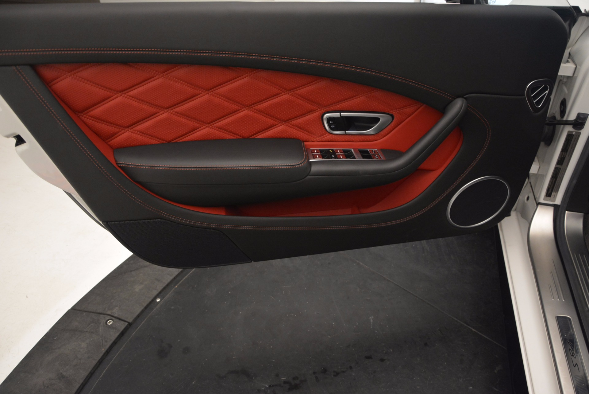 Used 2014 Bentley Continental GT V8 S For Sale In Greenwich, CT. Alfa Romeo of Greenwich, 7135 806_p24