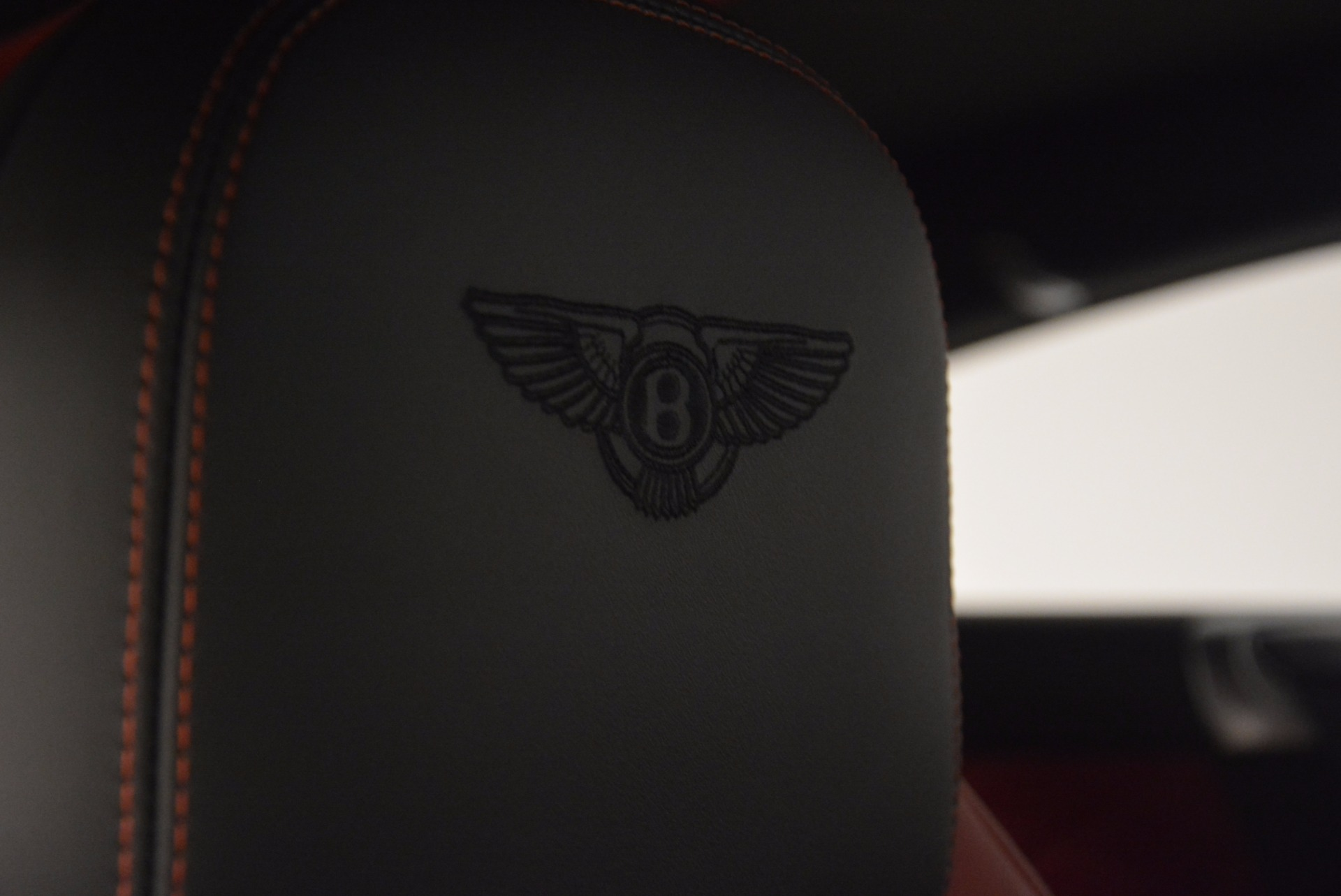 Used 2014 Bentley Continental GT V8 S For Sale In Greenwich, CT. Alfa Romeo of Greenwich, 7135 806_p33