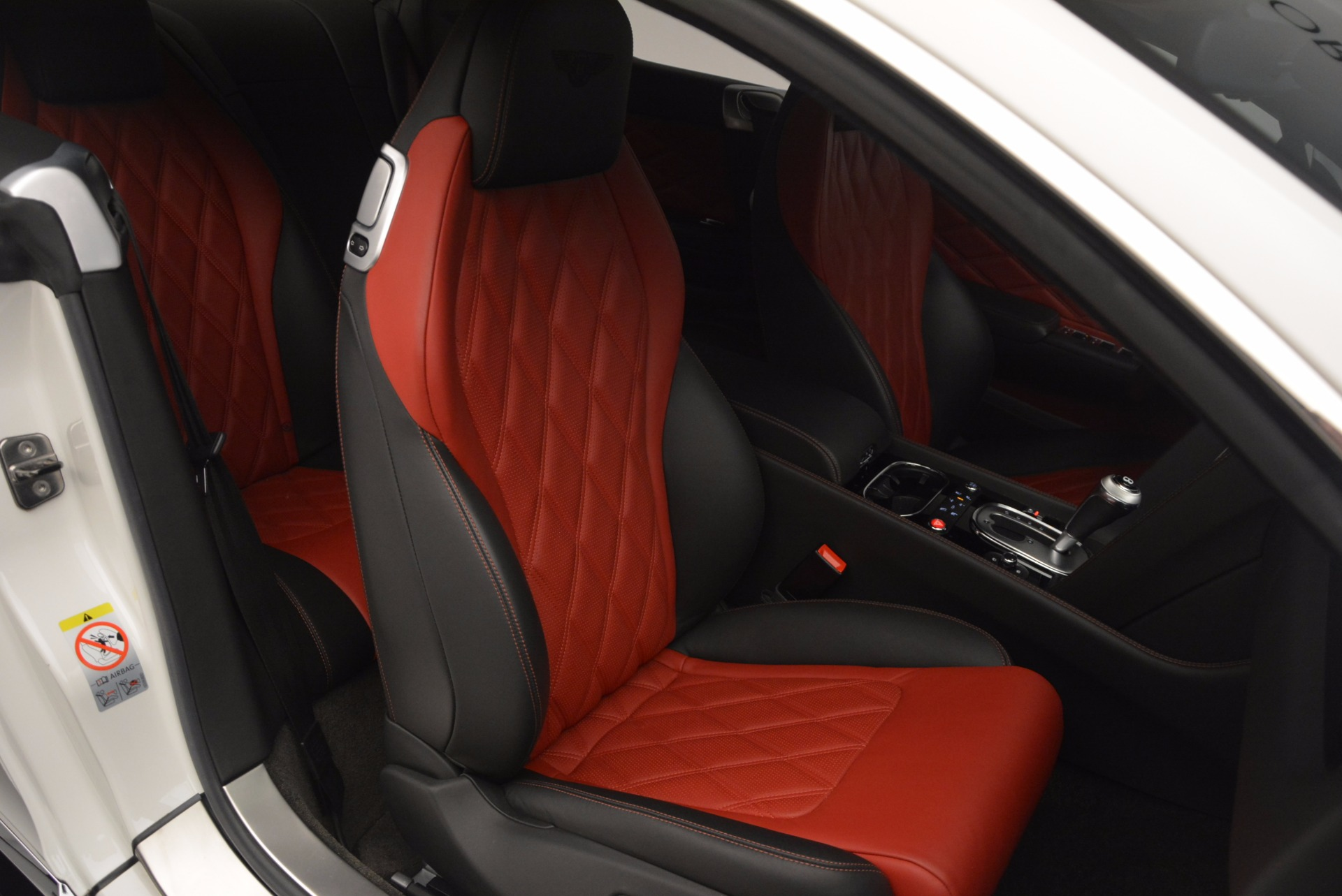 Used 2014 Bentley Continental GT V8 S For Sale In Greenwich, CT. Alfa Romeo of Greenwich, 7135 806_p35