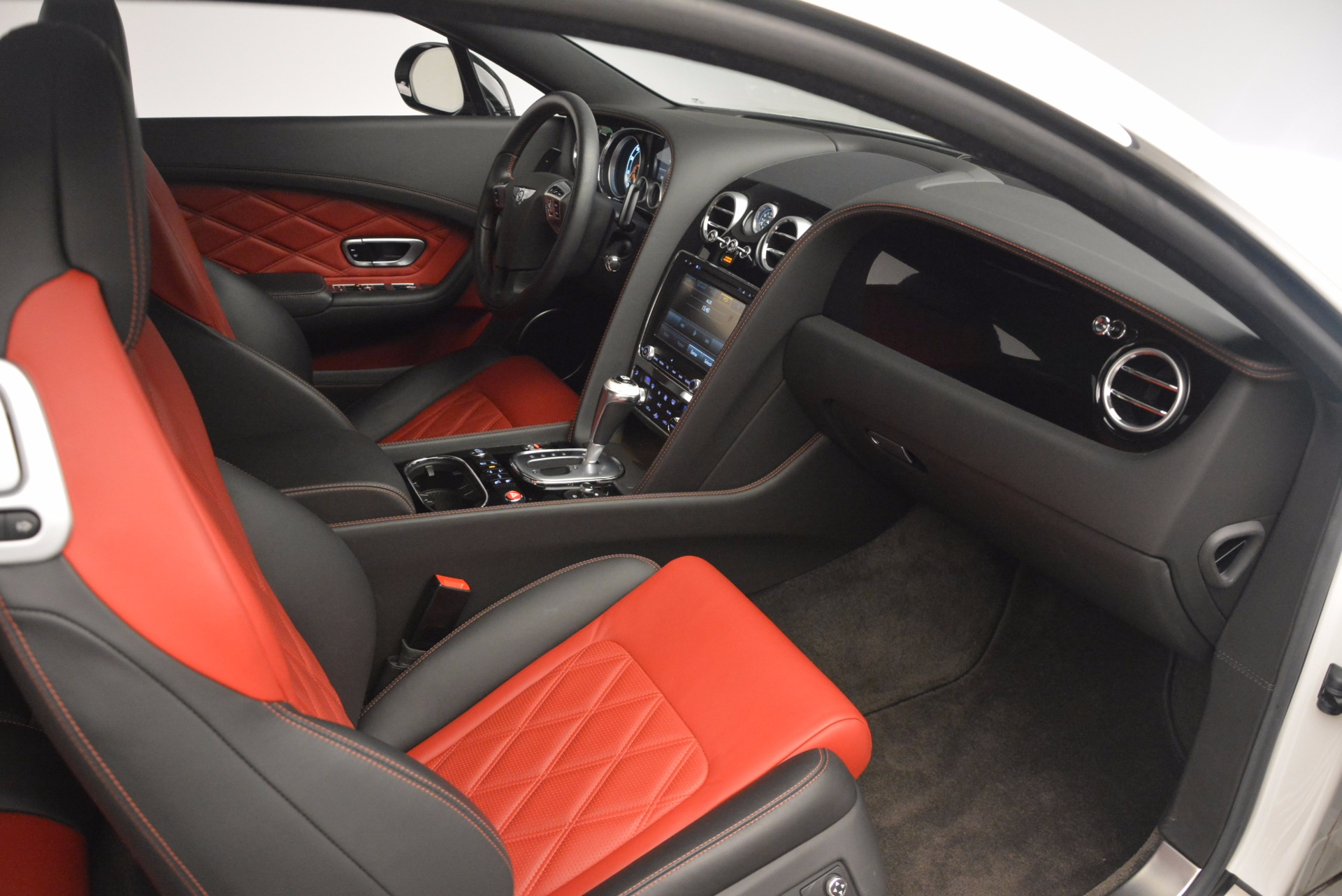 Used 2014 Bentley Continental GT V8 S For Sale In Greenwich, CT. Alfa Romeo of Greenwich, 7135 806_p37