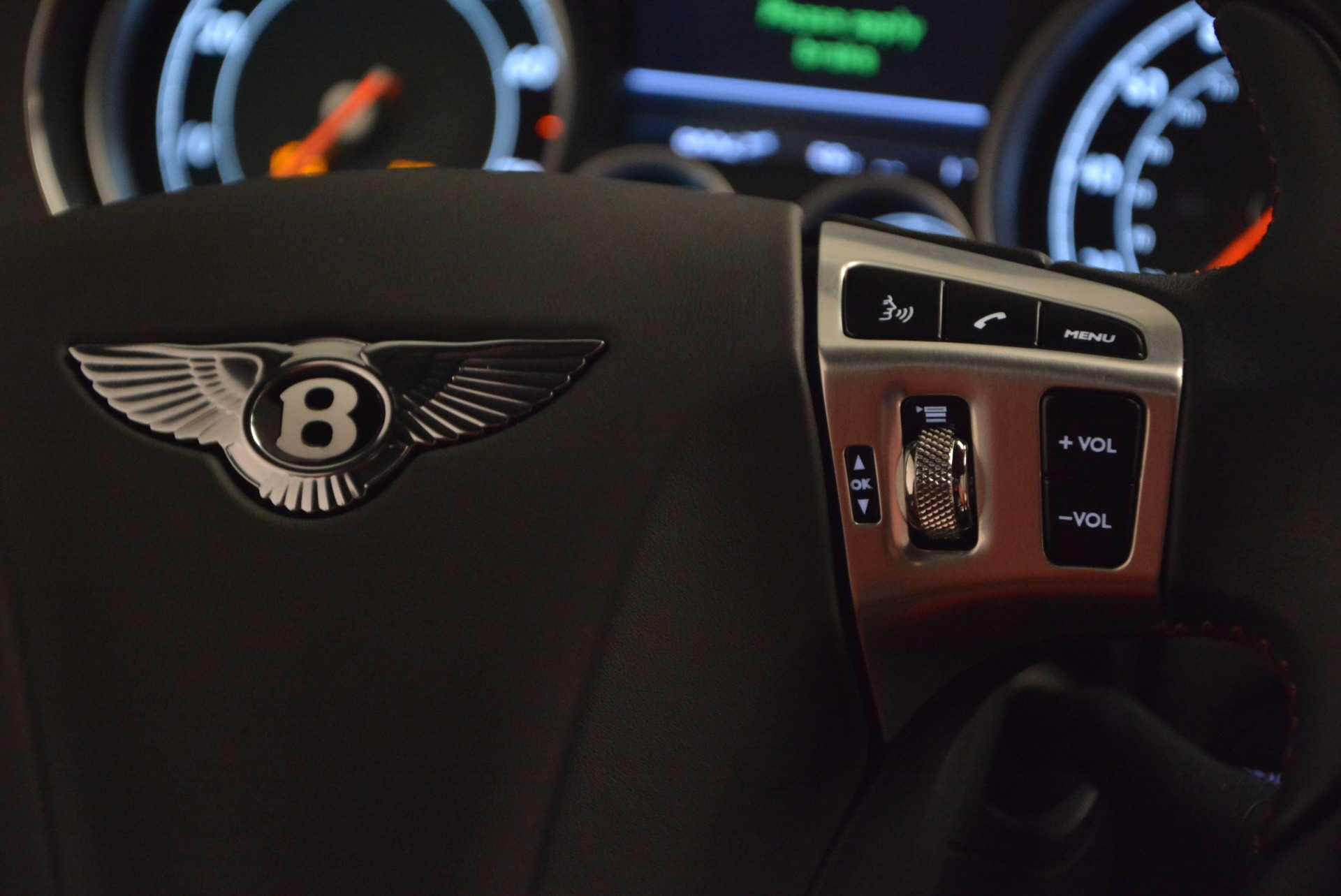 Used 2014 Bentley Continental GT V8 S For Sale In Greenwich, CT. Alfa Romeo of Greenwich, 7135 806_p44