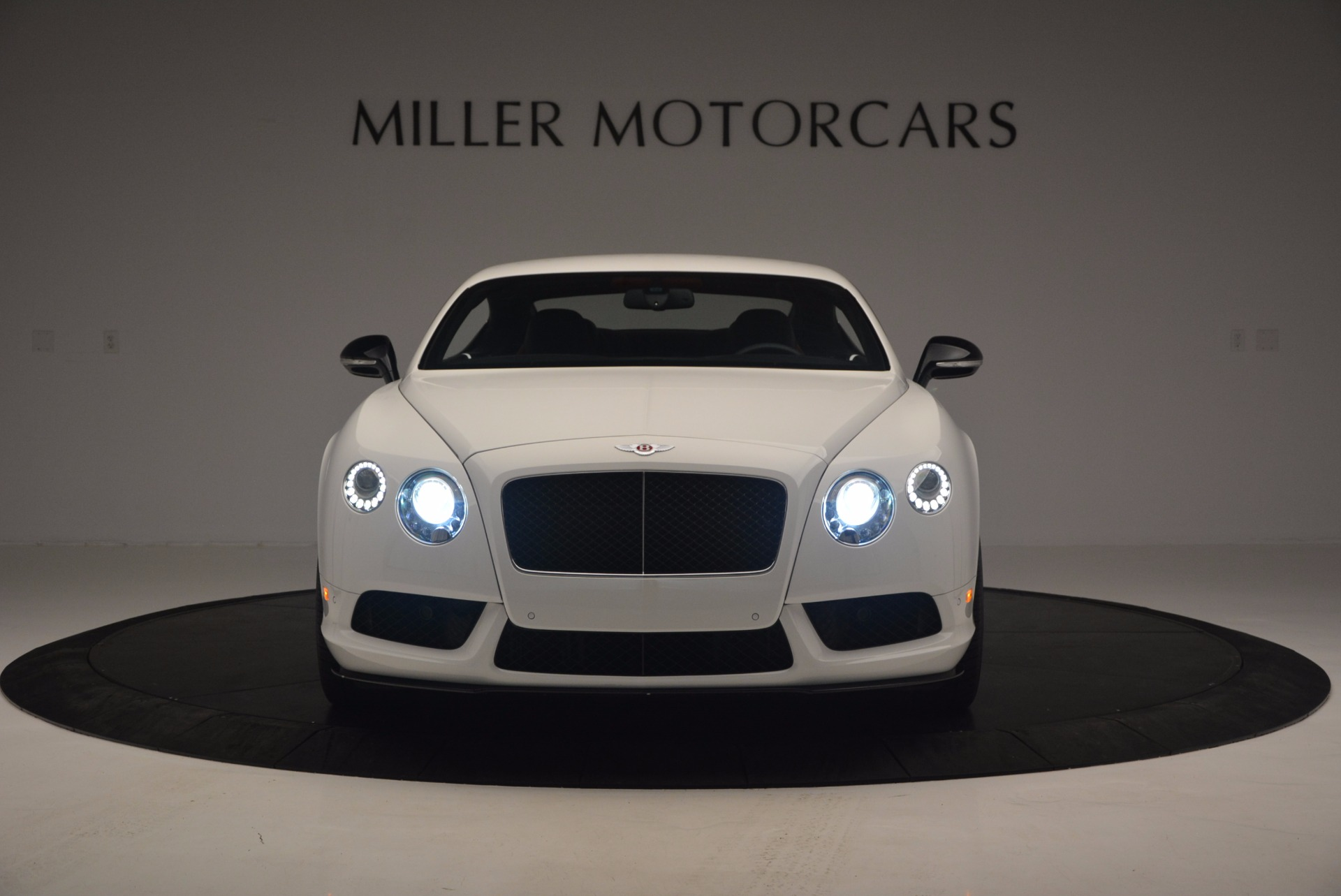 Used 2014 Bentley Continental GT V8 S For Sale In Greenwich, CT. Alfa Romeo of Greenwich, 7135 806_p46
