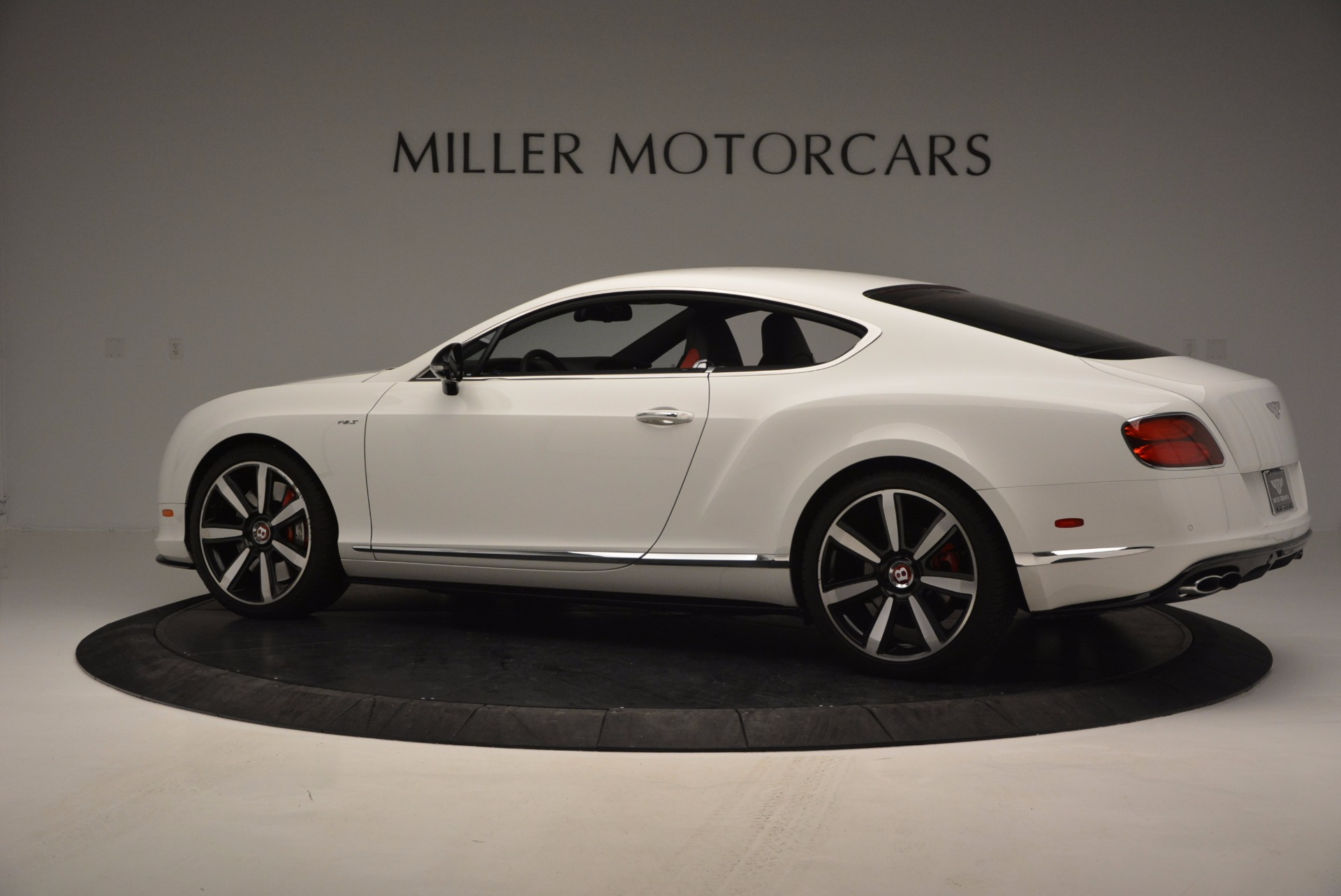 Used 2014 Bentley Continental GT V8 S For Sale In Greenwich, CT. Alfa Romeo of Greenwich, 7135 806_p4