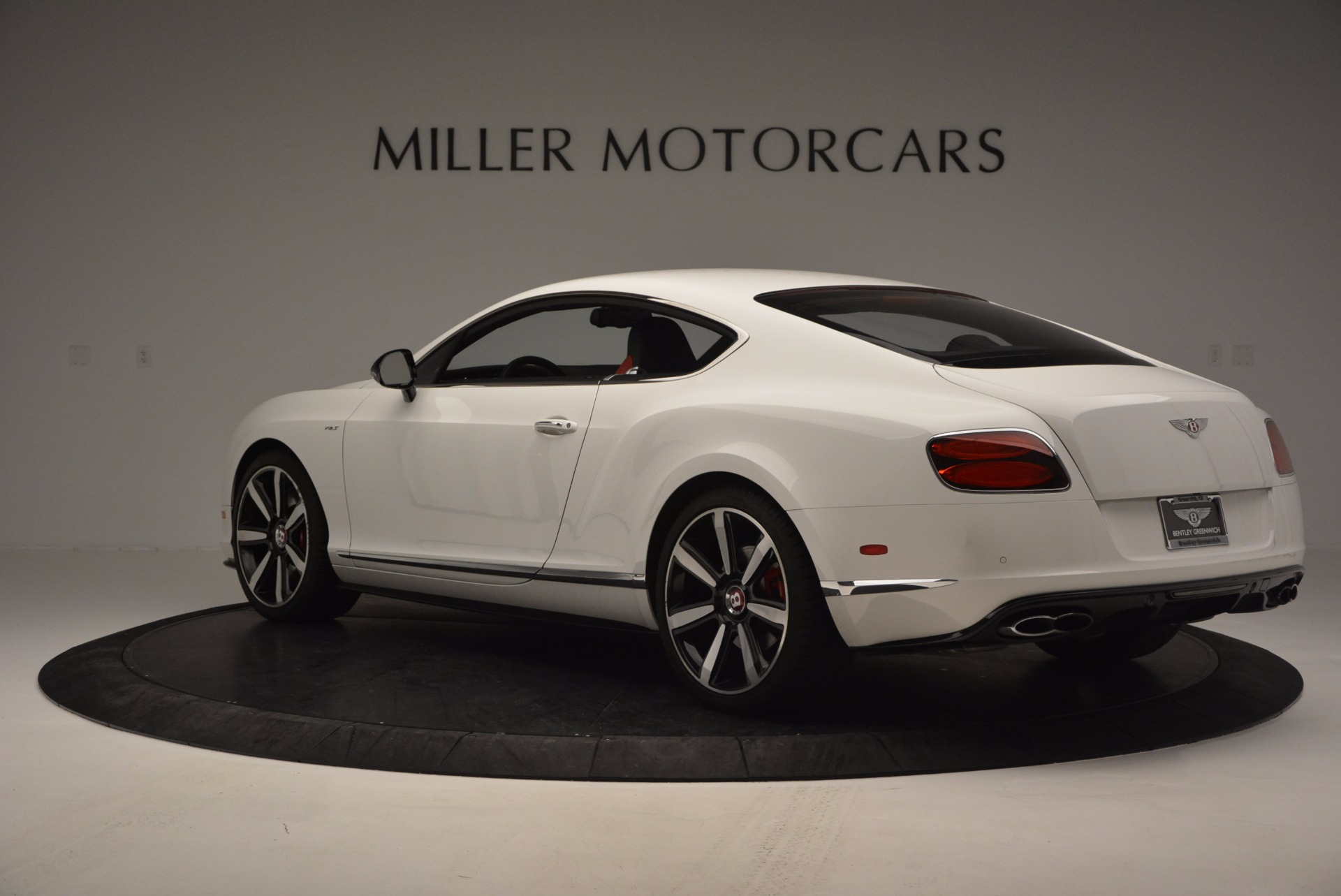Used 2014 Bentley Continental GT V8 S For Sale In Greenwich, CT. Alfa Romeo of Greenwich, 7135 806_p5