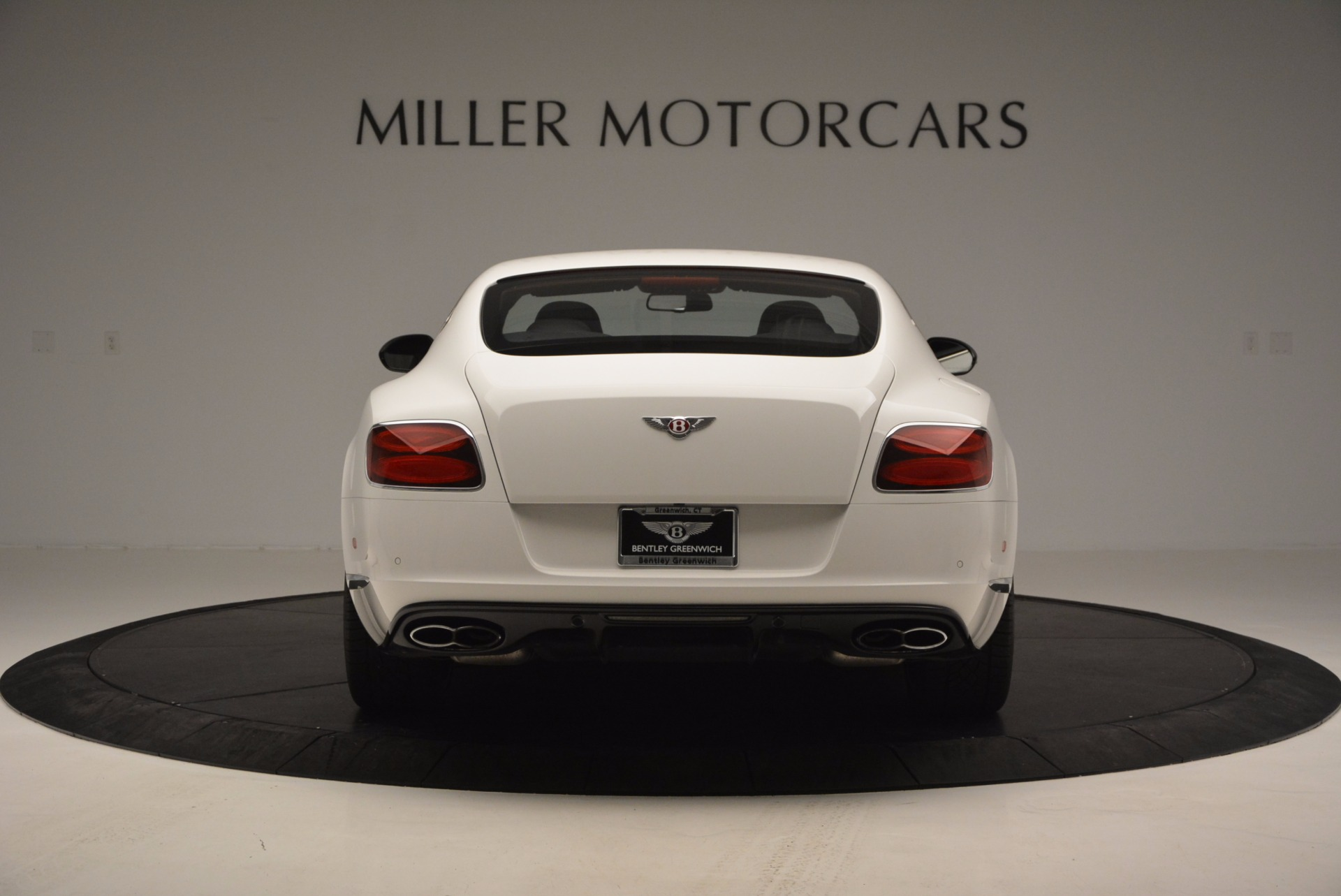 Used 2014 Bentley Continental GT V8 S For Sale In Greenwich, CT. Alfa Romeo of Greenwich, 7135 806_p6