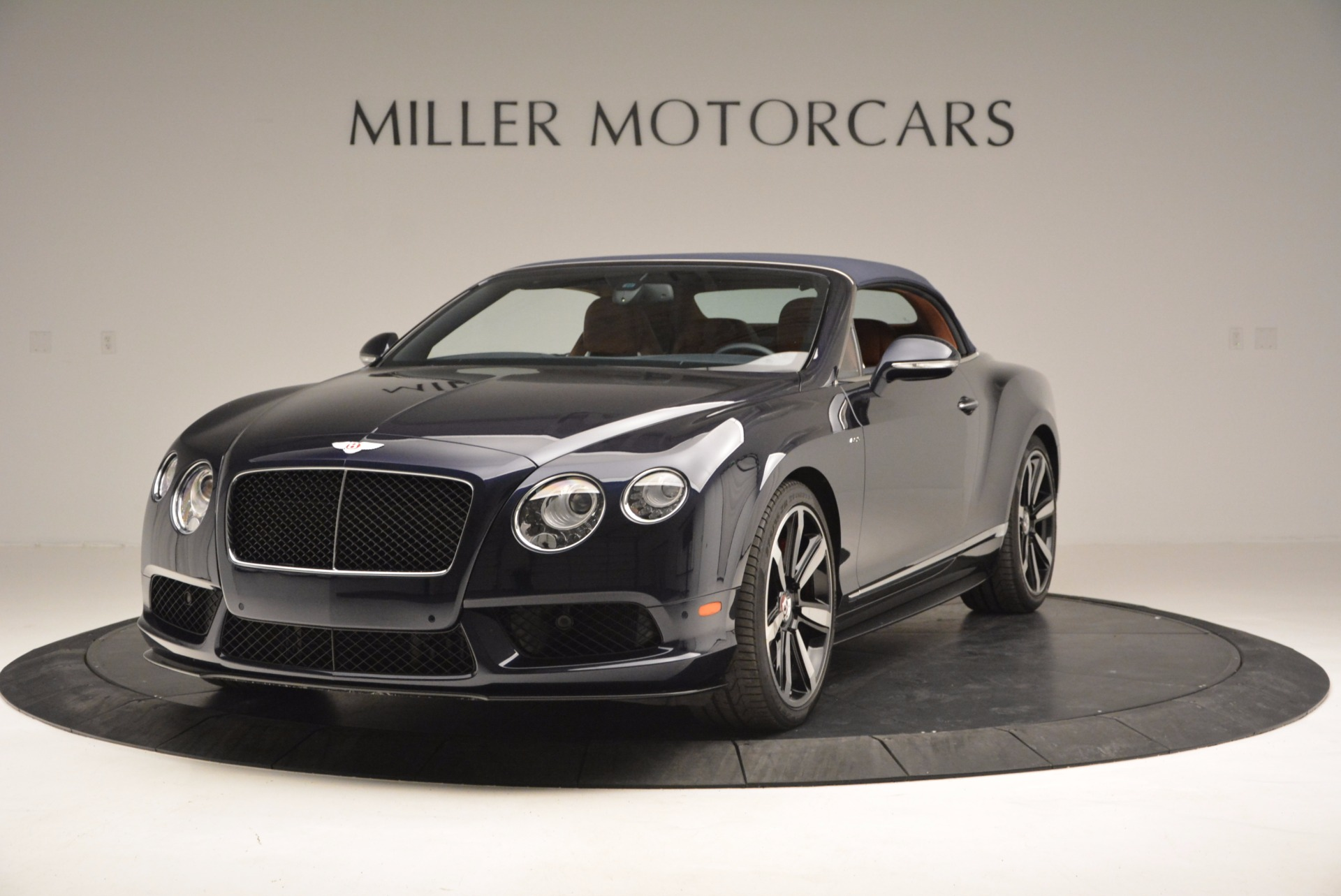 Used 2015 Bentley Continental GT V8 S For Sale In Greenwich, CT. Alfa Romeo of Greenwich, 7136 807_p13