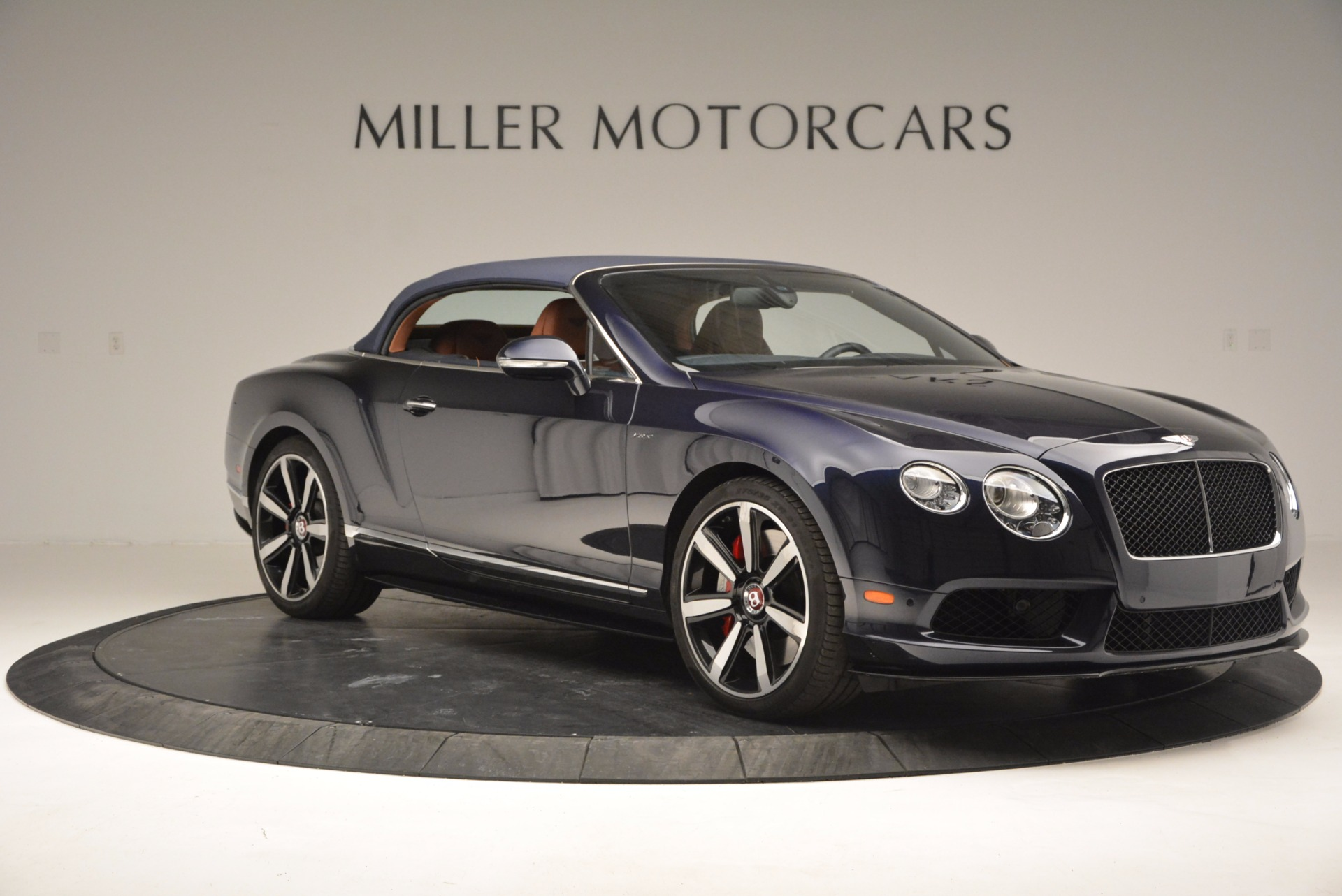 Used 2015 Bentley Continental GT V8 S For Sale In Greenwich, CT. Alfa Romeo of Greenwich, 7136 807_p23