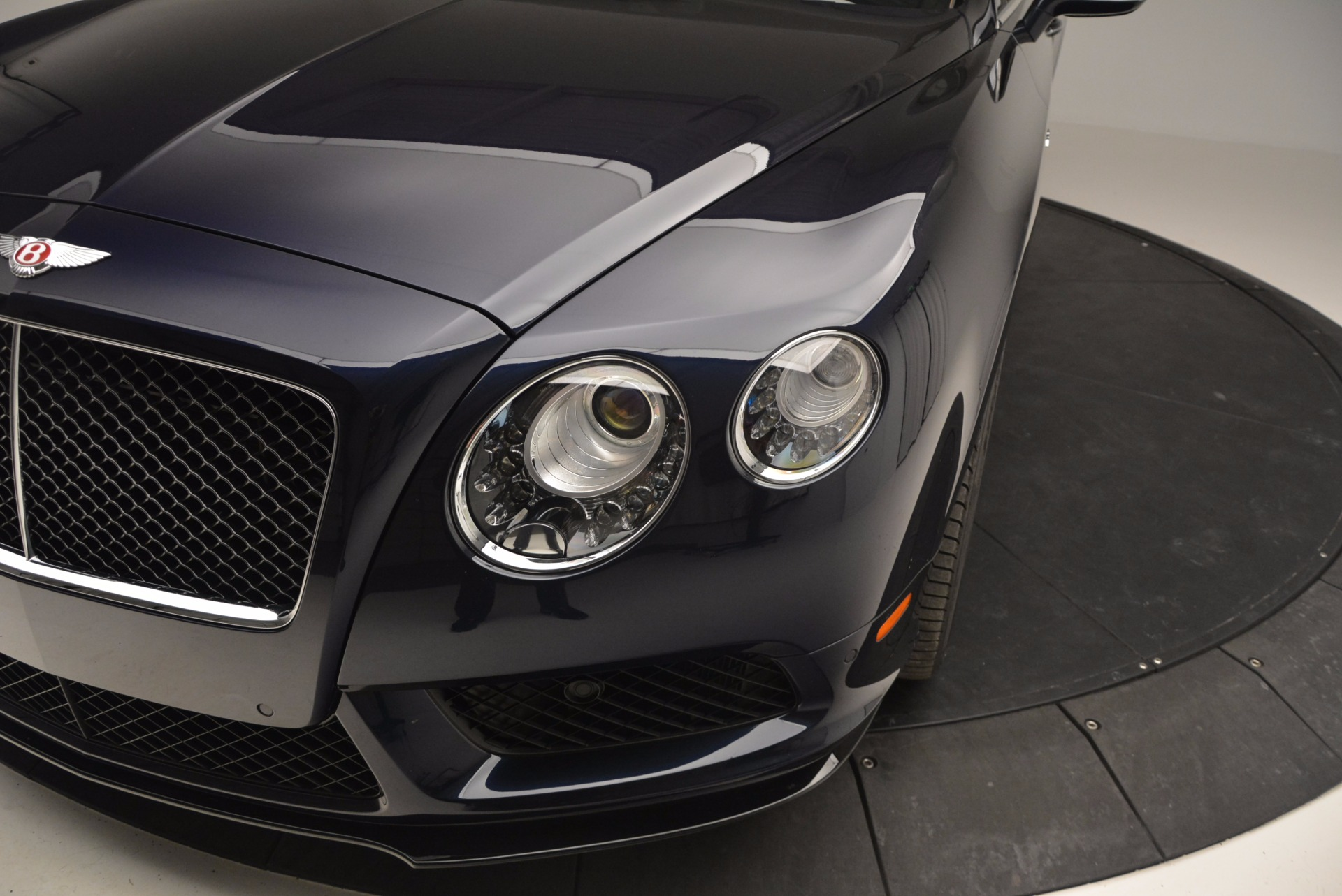 Used 2015 Bentley Continental GT V8 S For Sale In Greenwich, CT. Alfa Romeo of Greenwich, 7136 807_p27