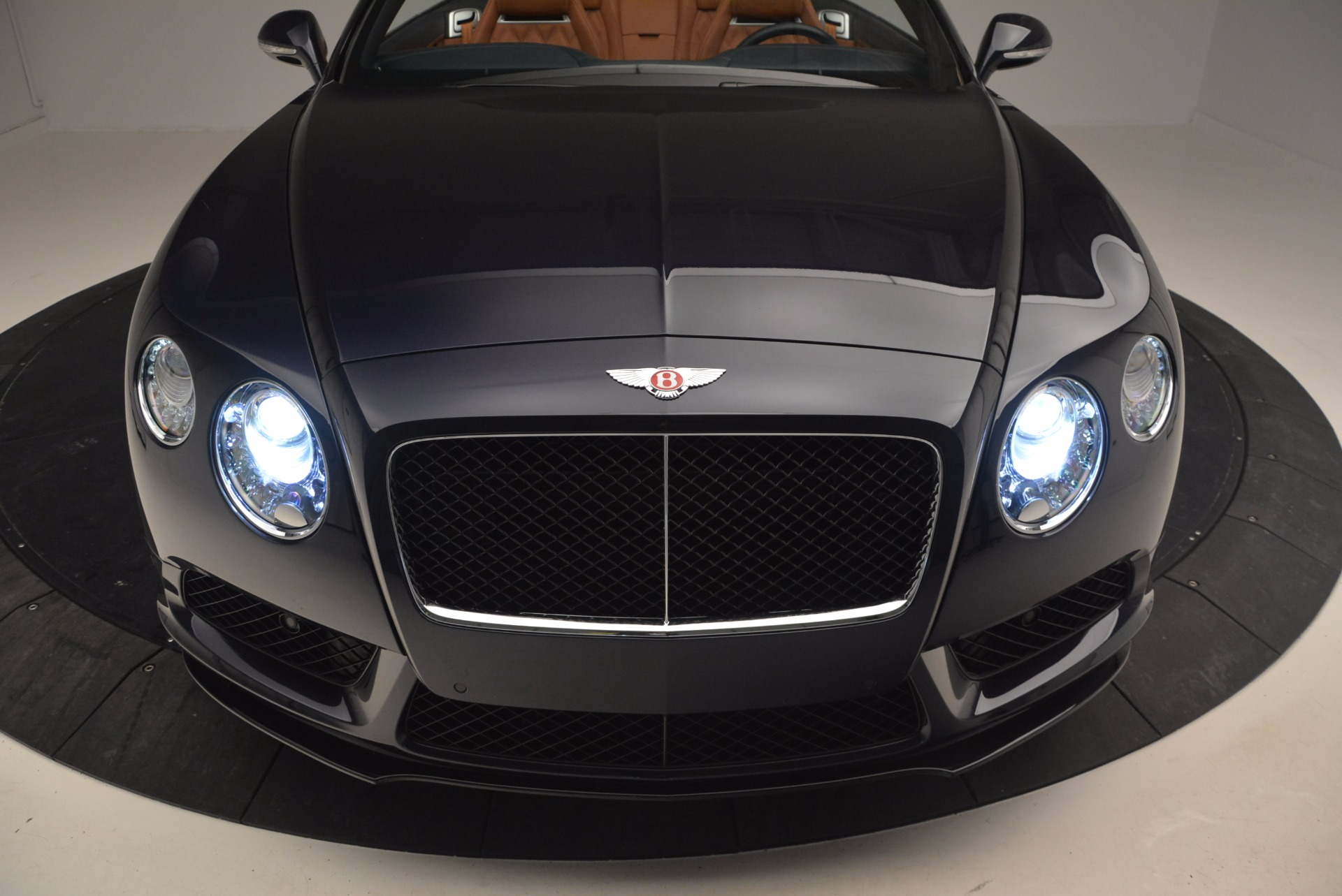 Used 2015 Bentley Continental GT V8 S For Sale In Greenwich, CT. Alfa Romeo of Greenwich, 7136 807_p28