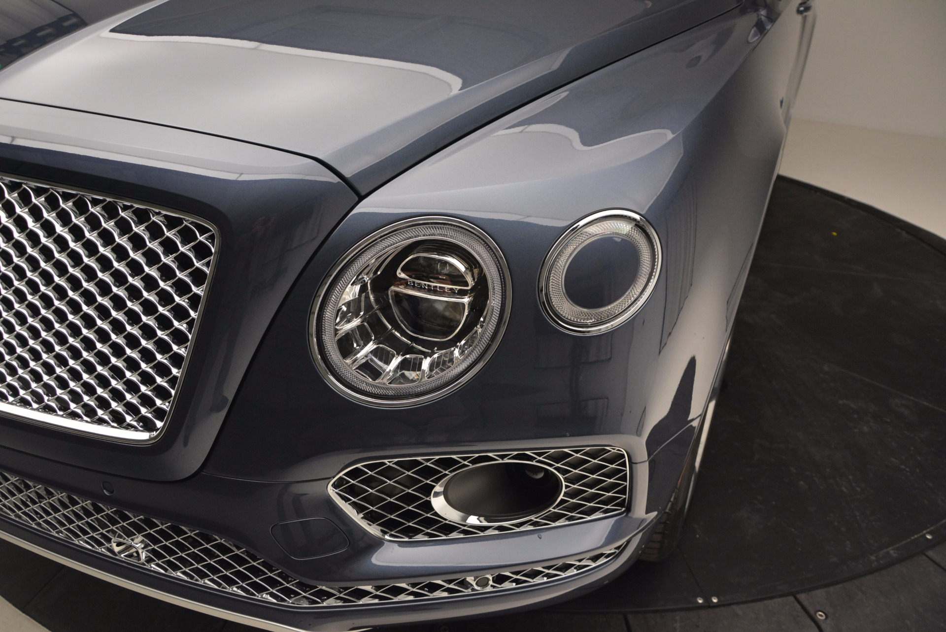 New 2017 Bentley Bentayga  For Sale In Greenwich, CT. Alfa Romeo of Greenwich, B1214 810_p14