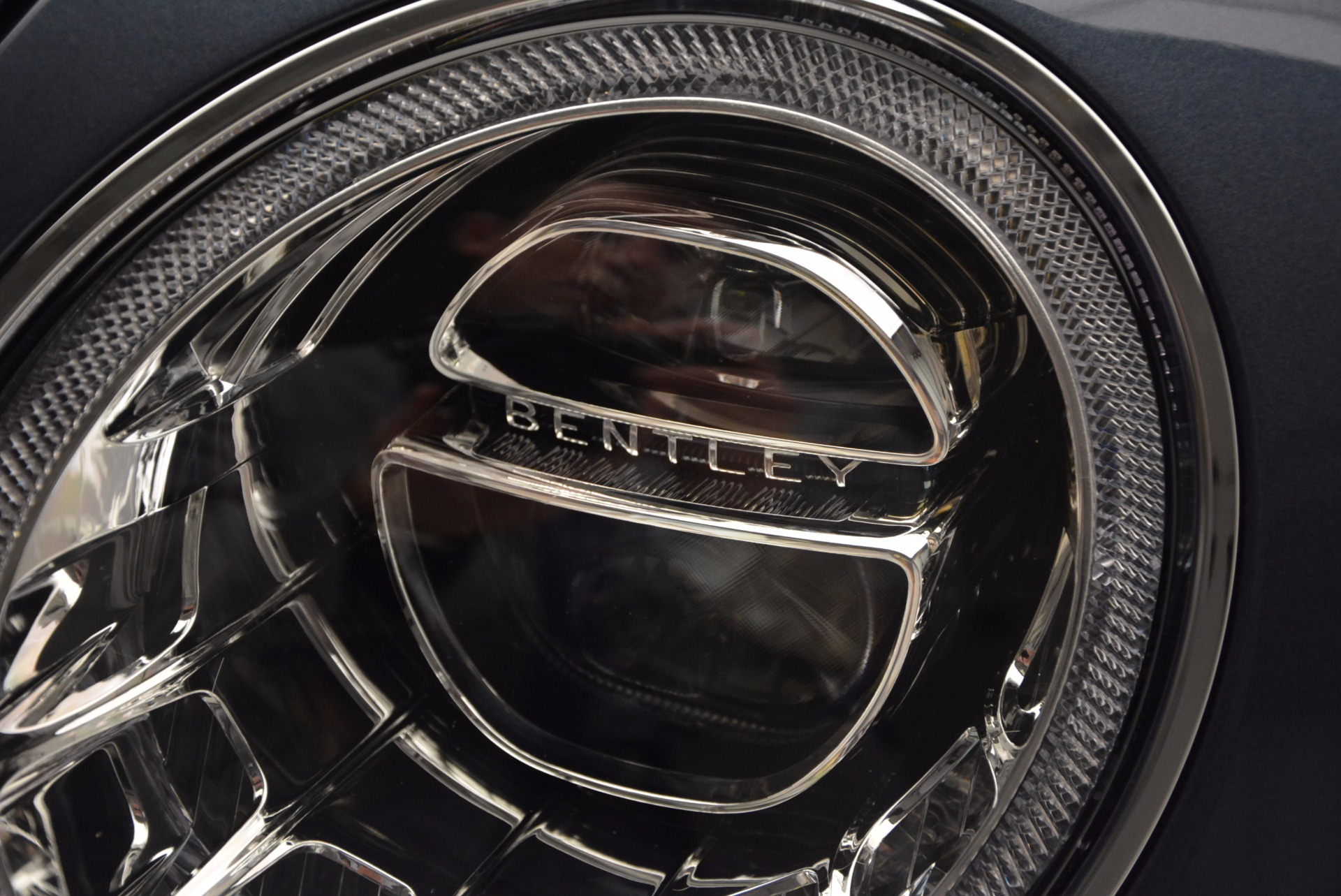 New 2017 Bentley Bentayga  For Sale In Greenwich, CT. Alfa Romeo of Greenwich, B1214 810_p15