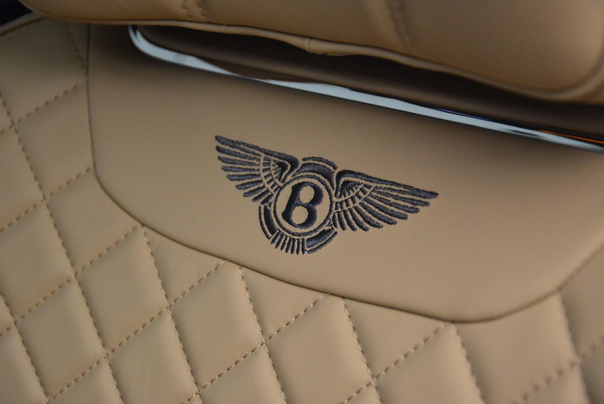 New 2017 Bentley Bentayga  For Sale In Greenwich, CT. Alfa Romeo of Greenwich, B1214 810_p28