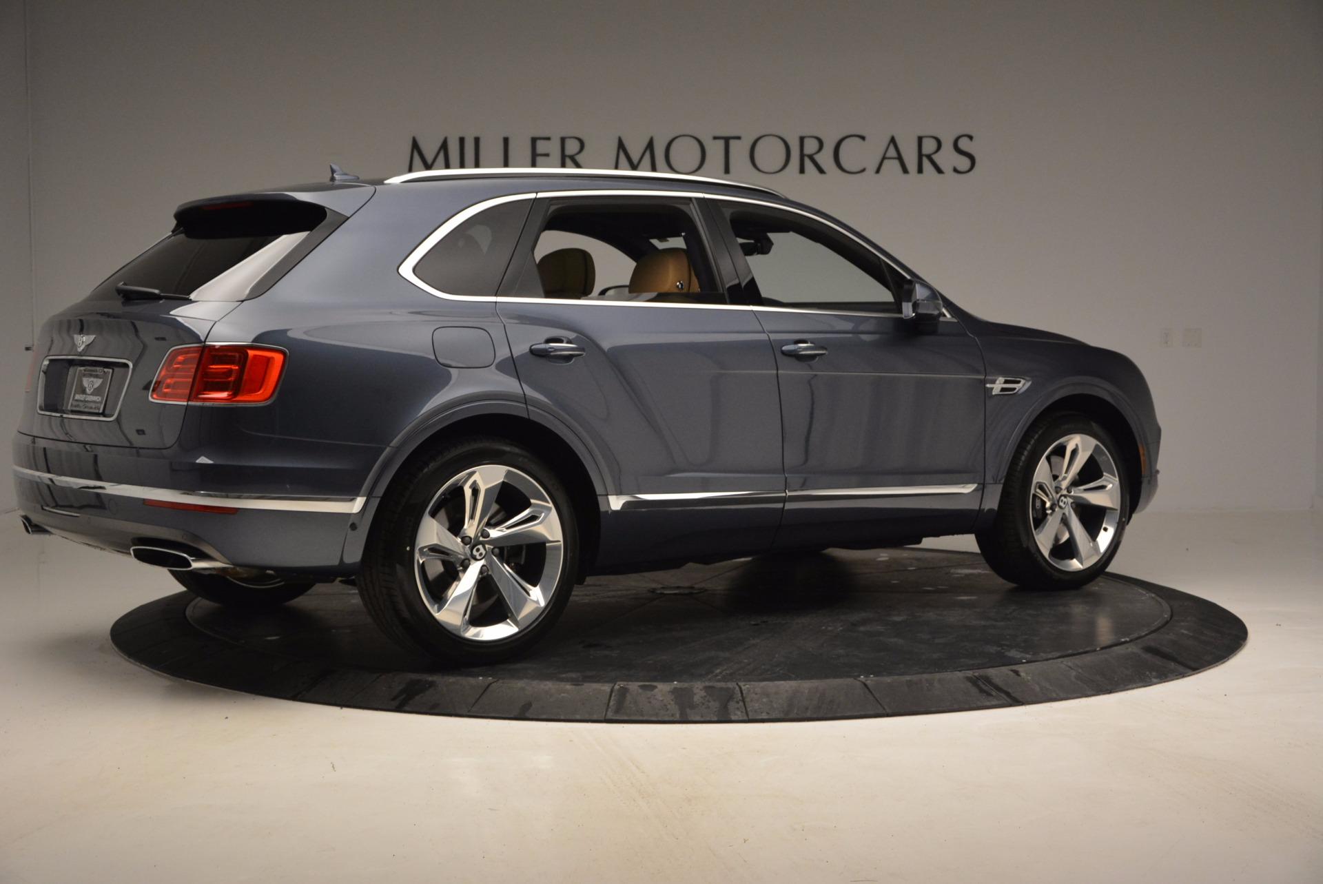 New 2017 Bentley Bentayga  For Sale In Greenwich, CT. Alfa Romeo of Greenwich, B1214 810_p8