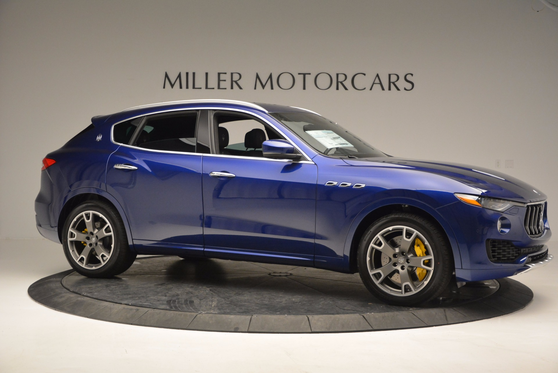 New 2017 Maserati Levante S Q4 For Sale In Greenwich, CT. Alfa Romeo of Greenwich, M1764 811_p10