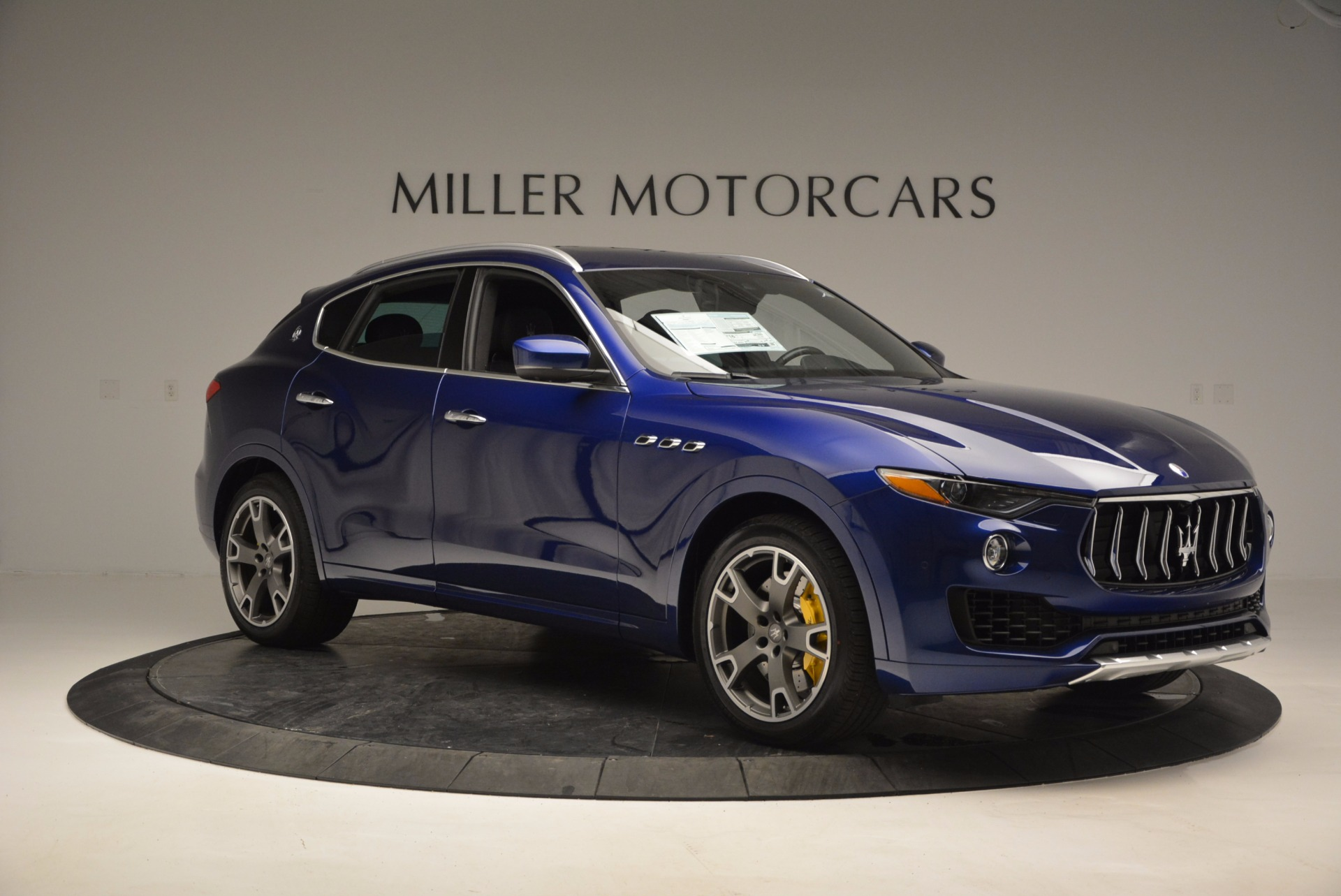 New 2017 Maserati Levante S Q4 For Sale In Greenwich, CT. Alfa Romeo of Greenwich, M1764 811_p11