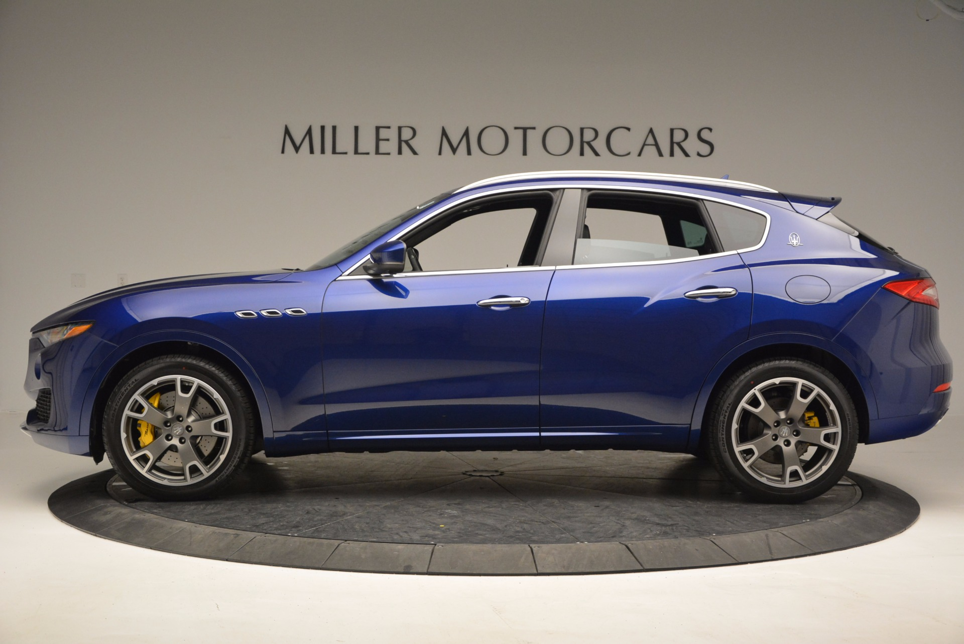 New 2017 Maserati Levante S Q4 For Sale In Greenwich, CT. Alfa Romeo of Greenwich, M1764 811_p3