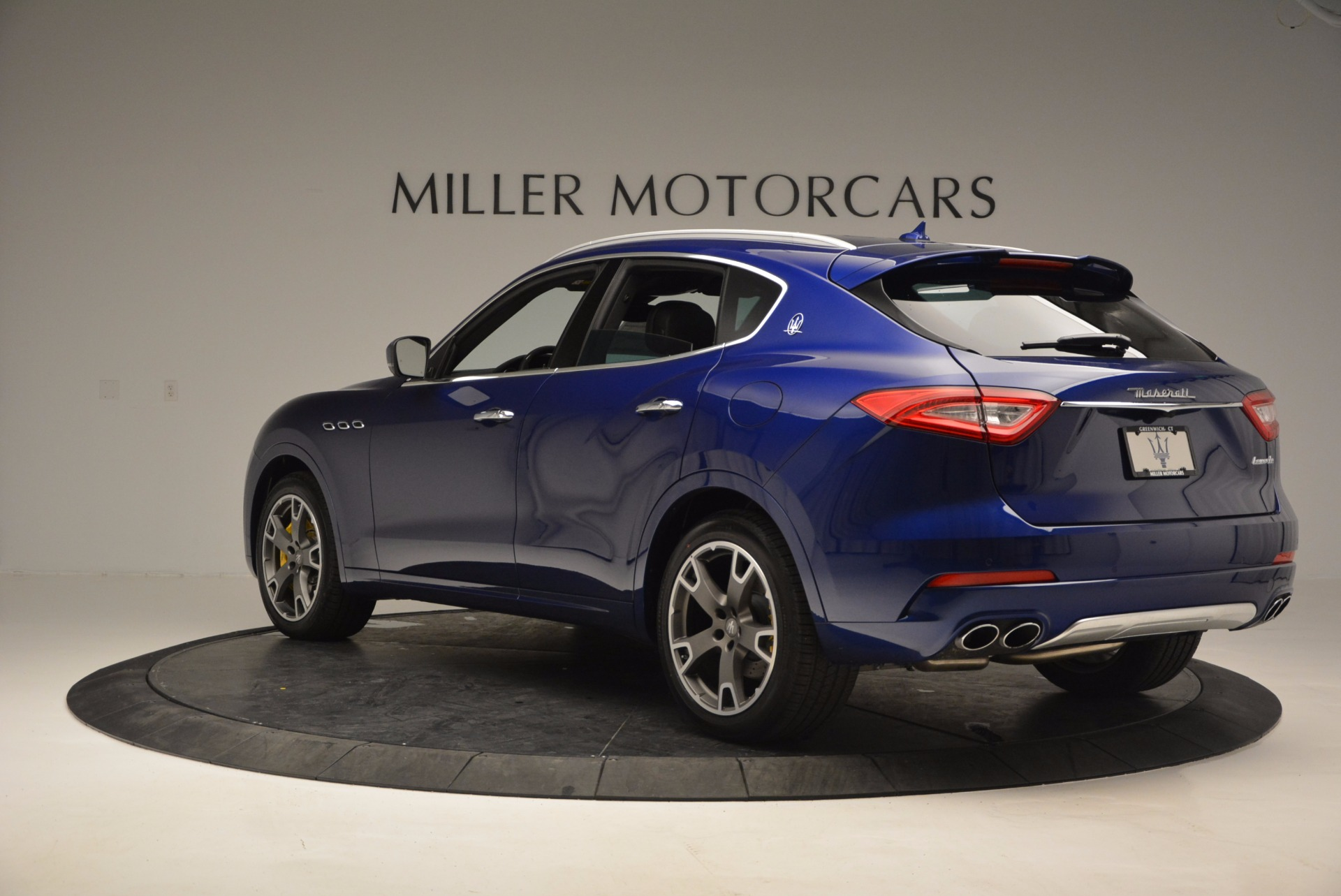 New 2017 Maserati Levante S Q4 For Sale In Greenwich, CT. Alfa Romeo of Greenwich, M1764 811_p5