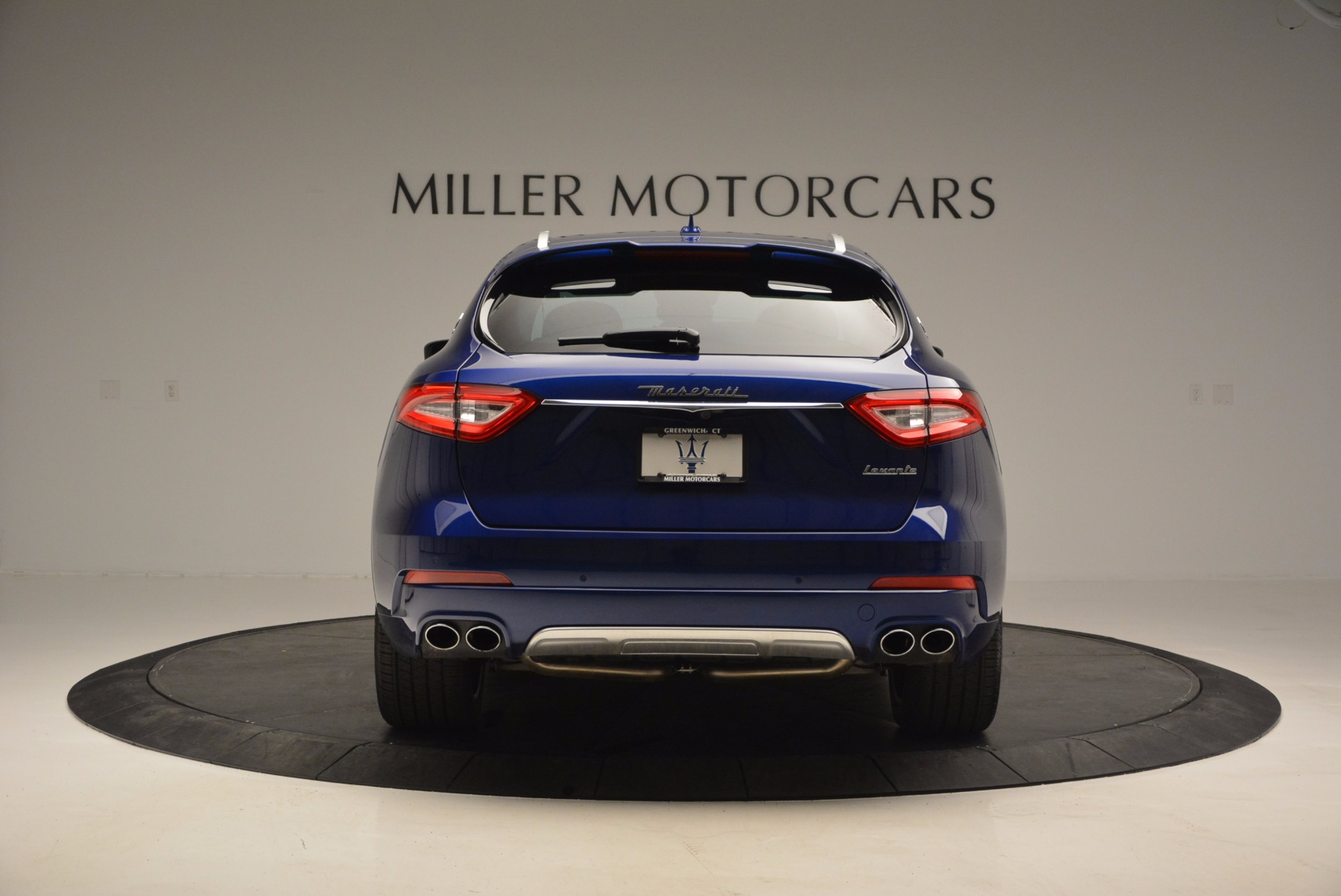 New 2017 Maserati Levante S Q4 For Sale In Greenwich, CT. Alfa Romeo of Greenwich, M1764 811_p6