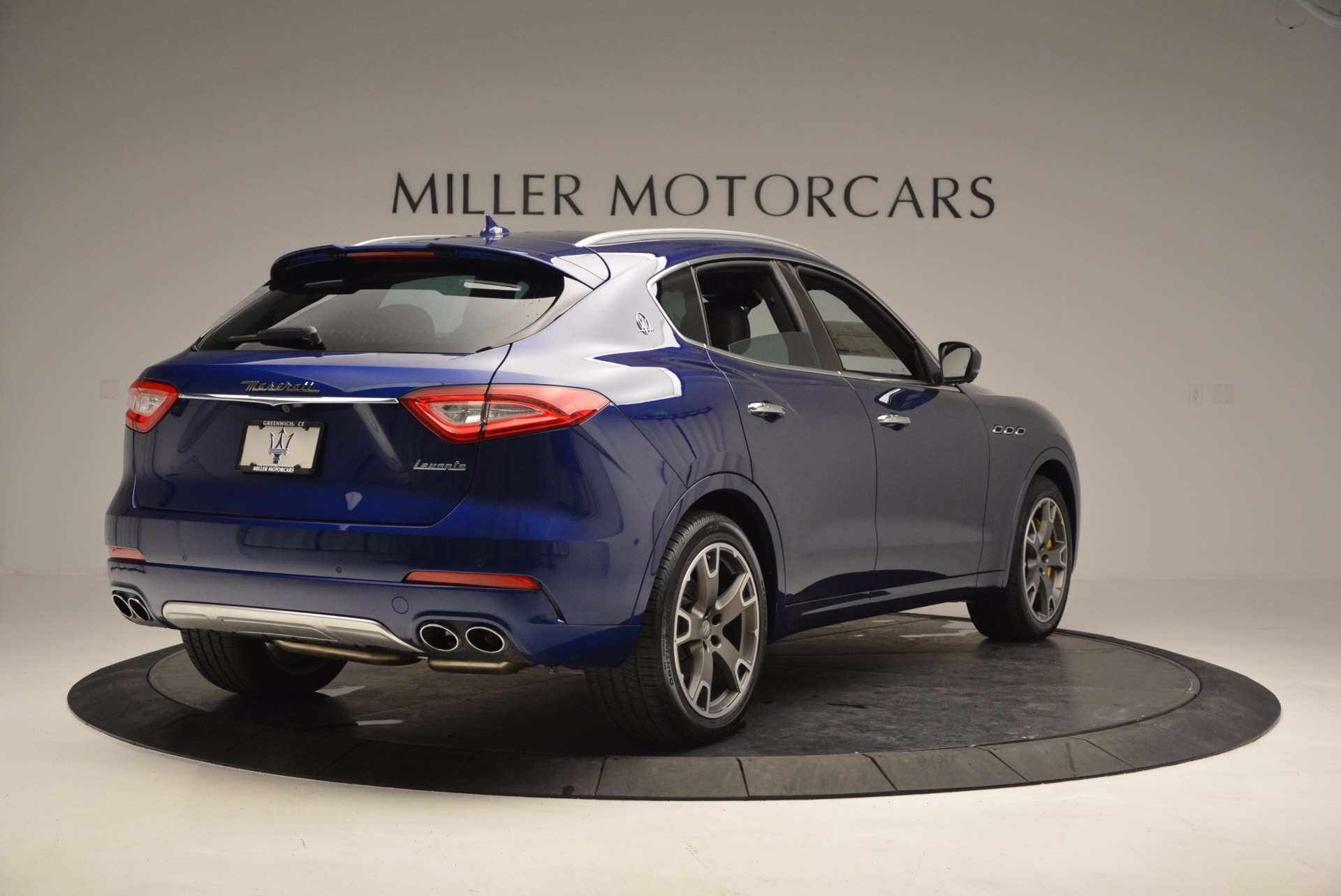 New 2017 Maserati Levante S Q4 For Sale In Greenwich, CT. Alfa Romeo of Greenwich, M1764 811_p7