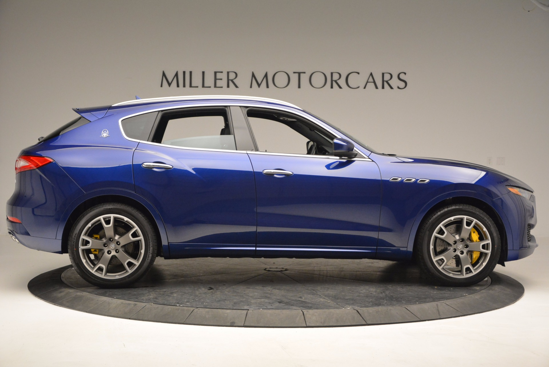 New 2017 Maserati Levante S Q4 For Sale In Greenwich, CT. Alfa Romeo of Greenwich, M1764 811_p9
