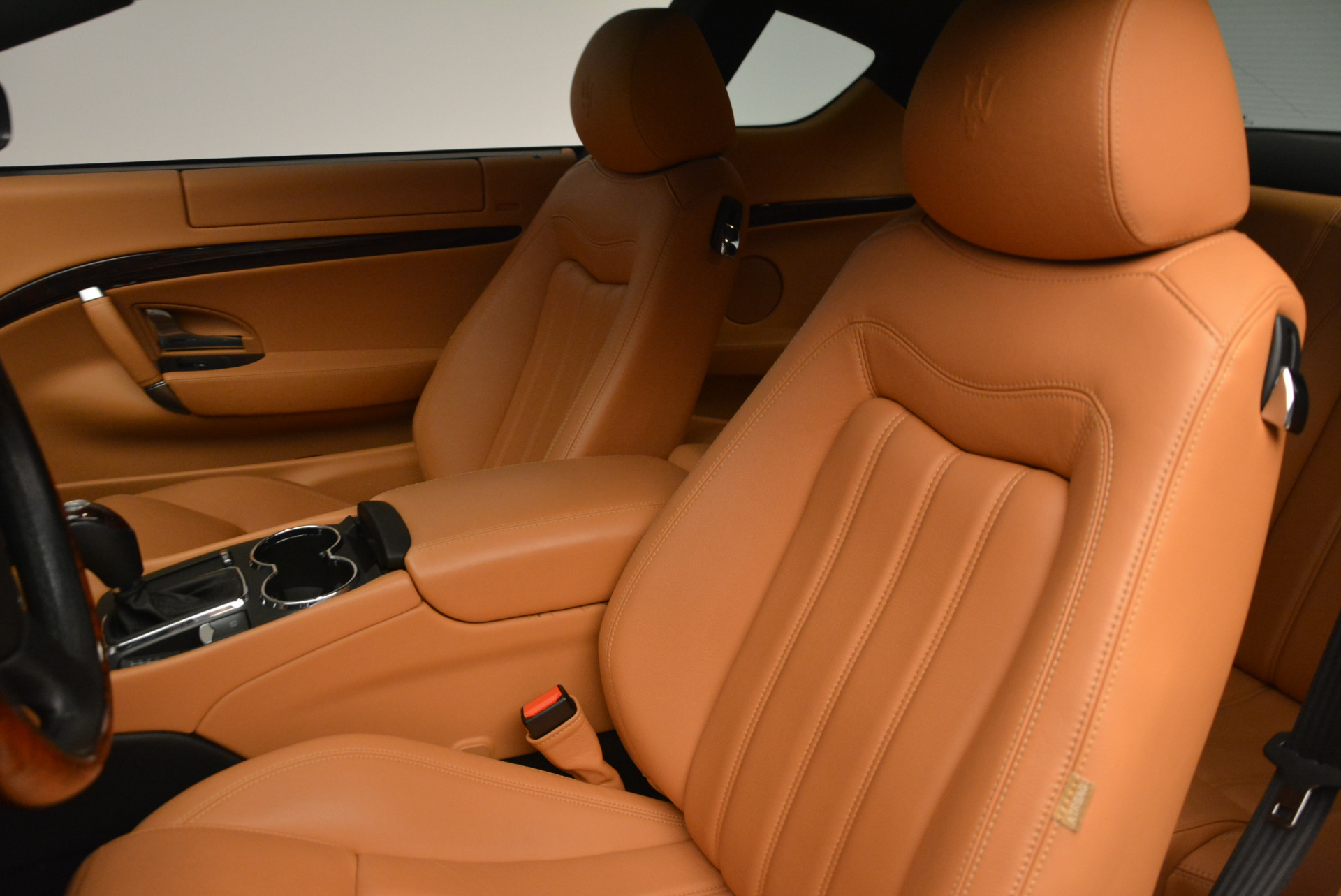 Used 2011 Maserati GranTurismo  For Sale In Greenwich, CT. Alfa Romeo of Greenwich, 7128 816_p15