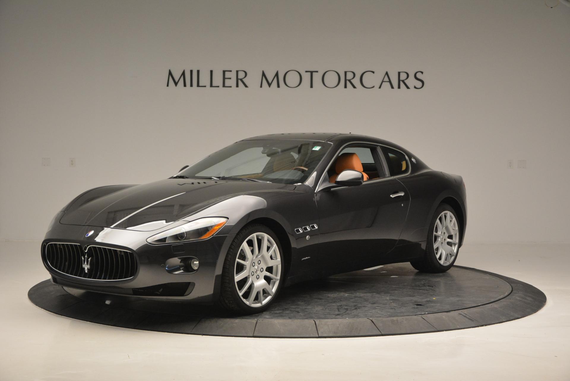 Used 2011 Maserati GranTurismo  For Sale In Greenwich, CT. Alfa Romeo of Greenwich, 7128 816_p2