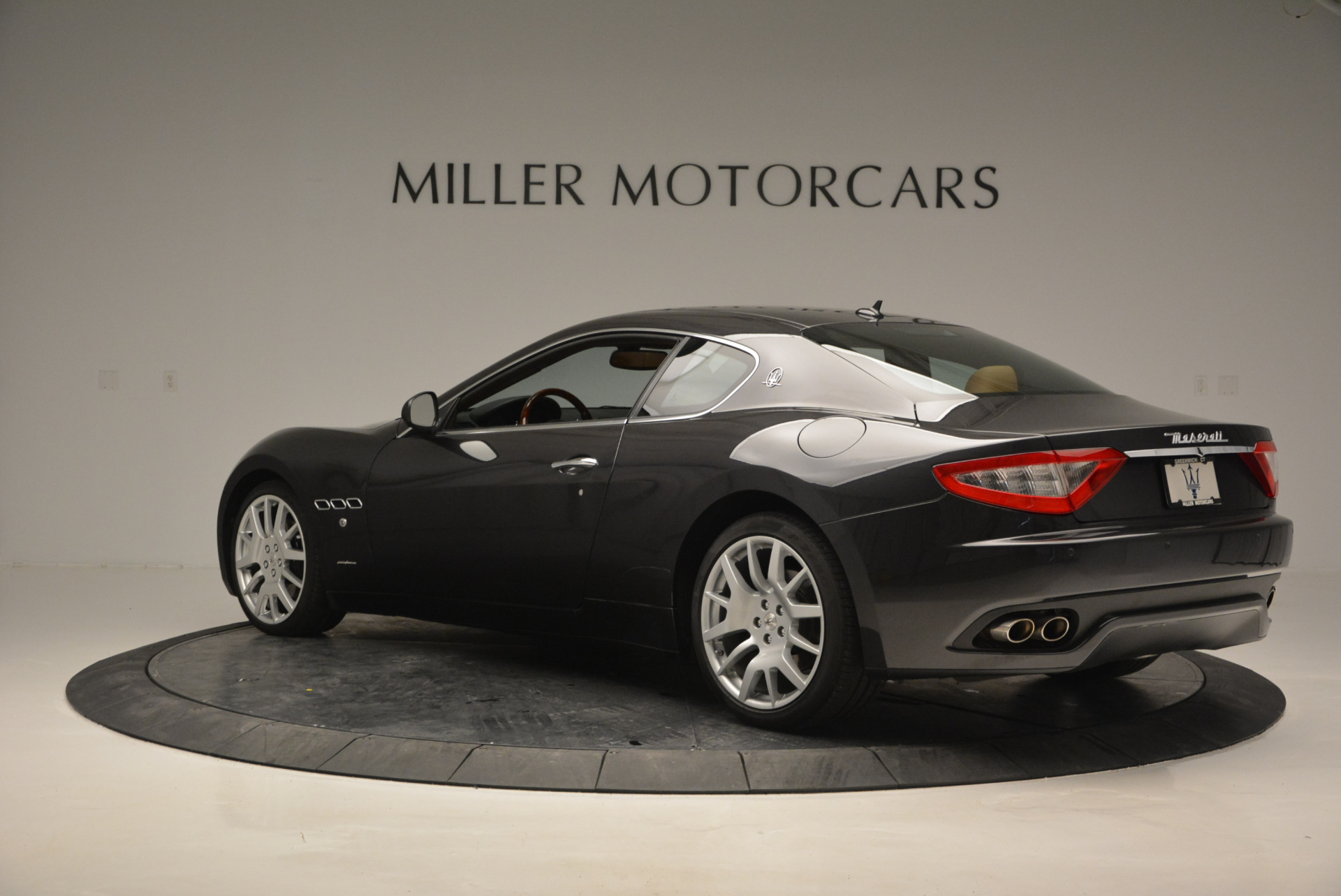 Used 2011 Maserati GranTurismo  For Sale In Greenwich, CT. Alfa Romeo of Greenwich, 7128 816_p4