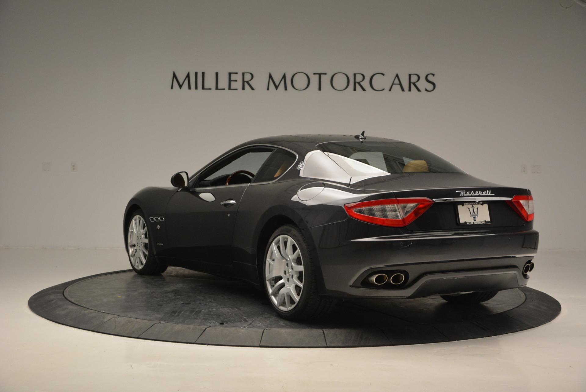 Used 2011 Maserati GranTurismo  For Sale In Greenwich, CT. Alfa Romeo of Greenwich, 7128 816_p5