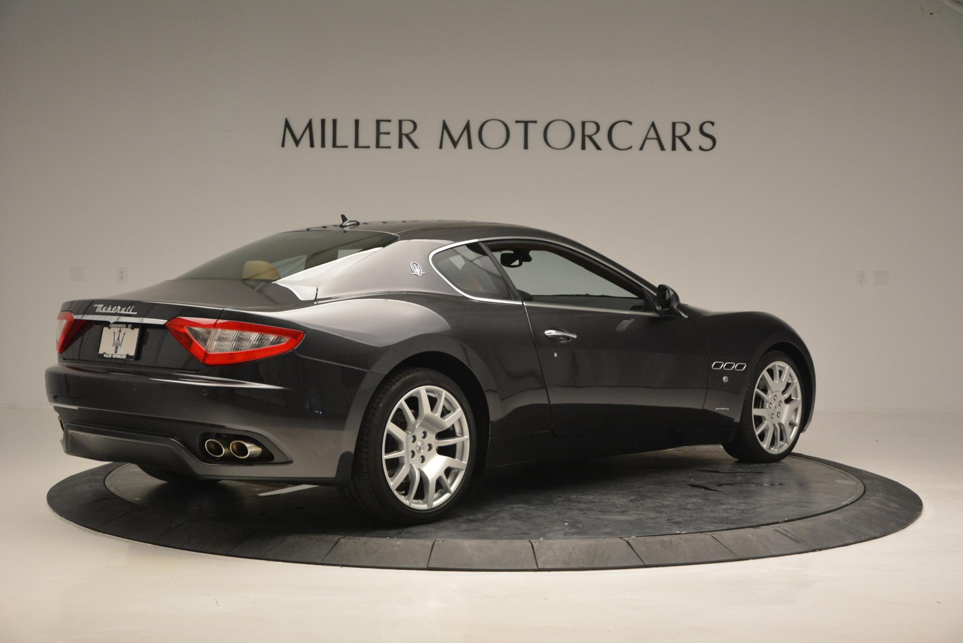 Used 2011 Maserati GranTurismo  For Sale In Greenwich, CT. Alfa Romeo of Greenwich, 7128 816_p8