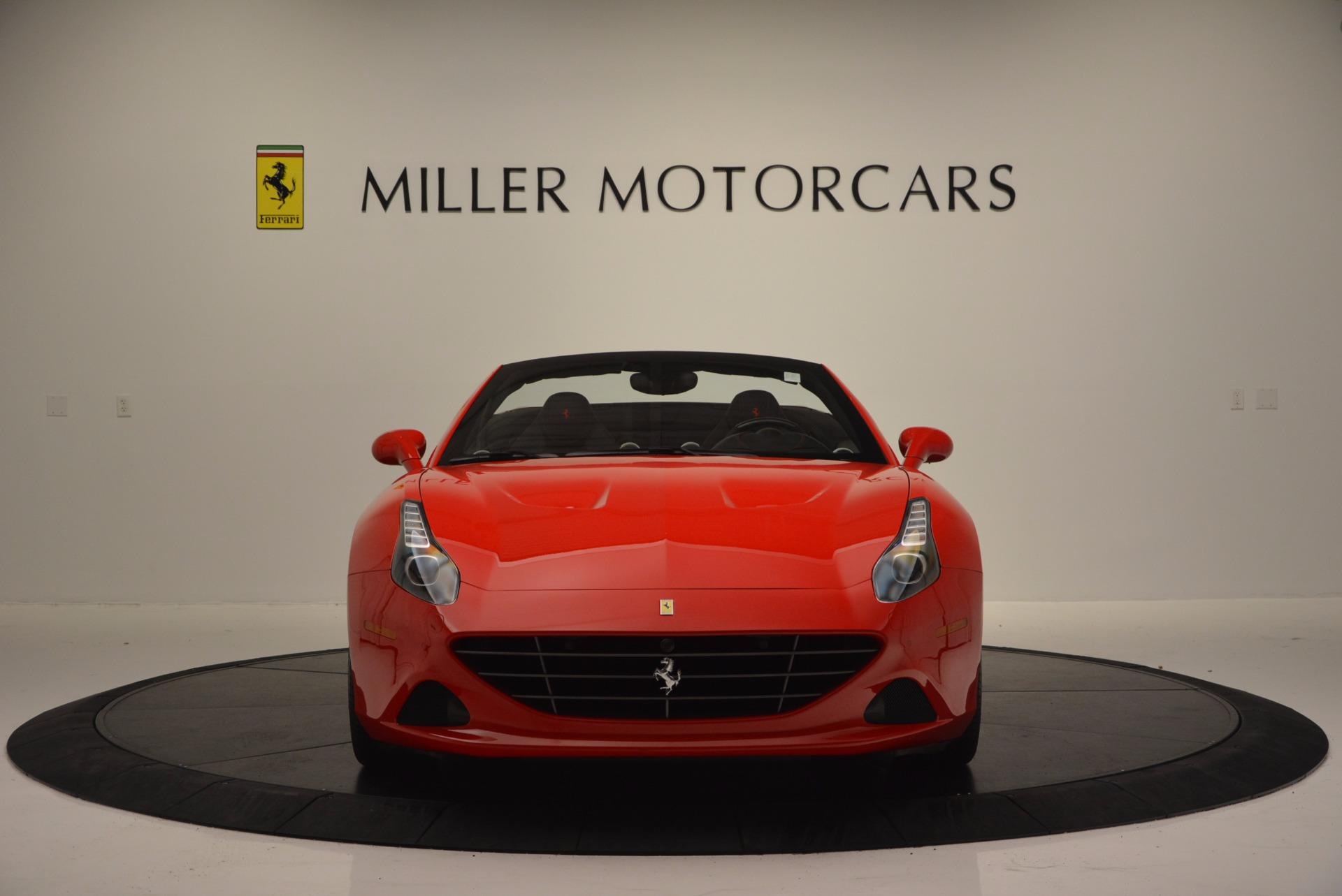 Used 2016 Ferrari California T  For Sale In Greenwich, CT. Alfa Romeo of Greenwich, 4603 818_p12
