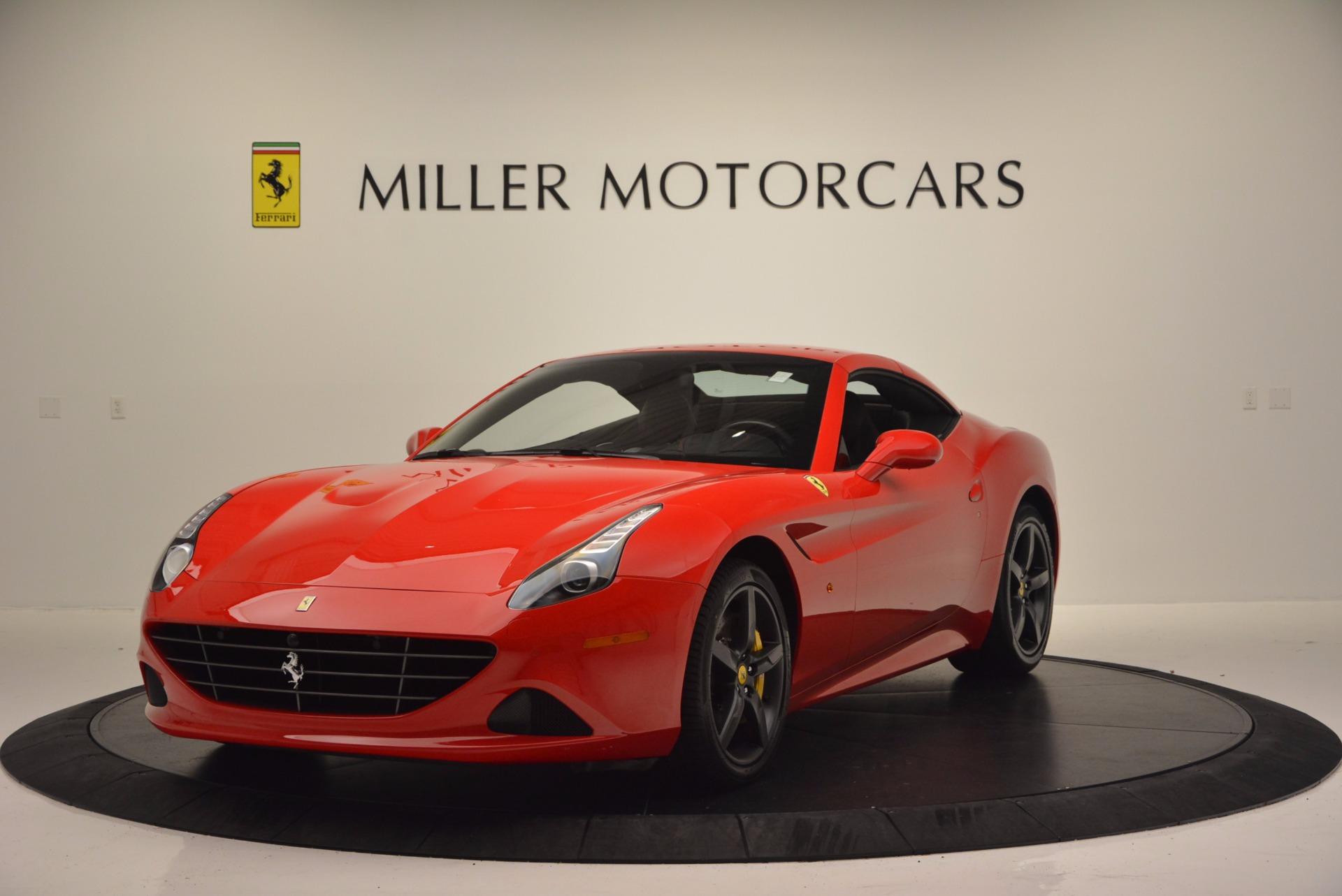 Used 2016 Ferrari California T  For Sale In Greenwich, CT. Alfa Romeo of Greenwich, 4603 818_p13