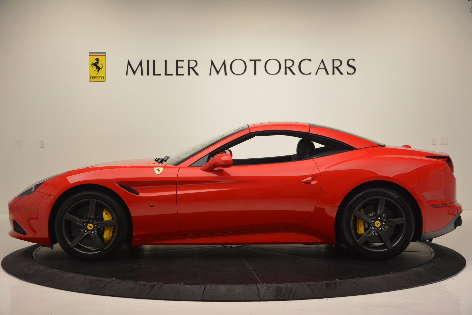 Used 2016 Ferrari California T  For Sale In Greenwich, CT. Alfa Romeo of Greenwich, 4603 818_p15