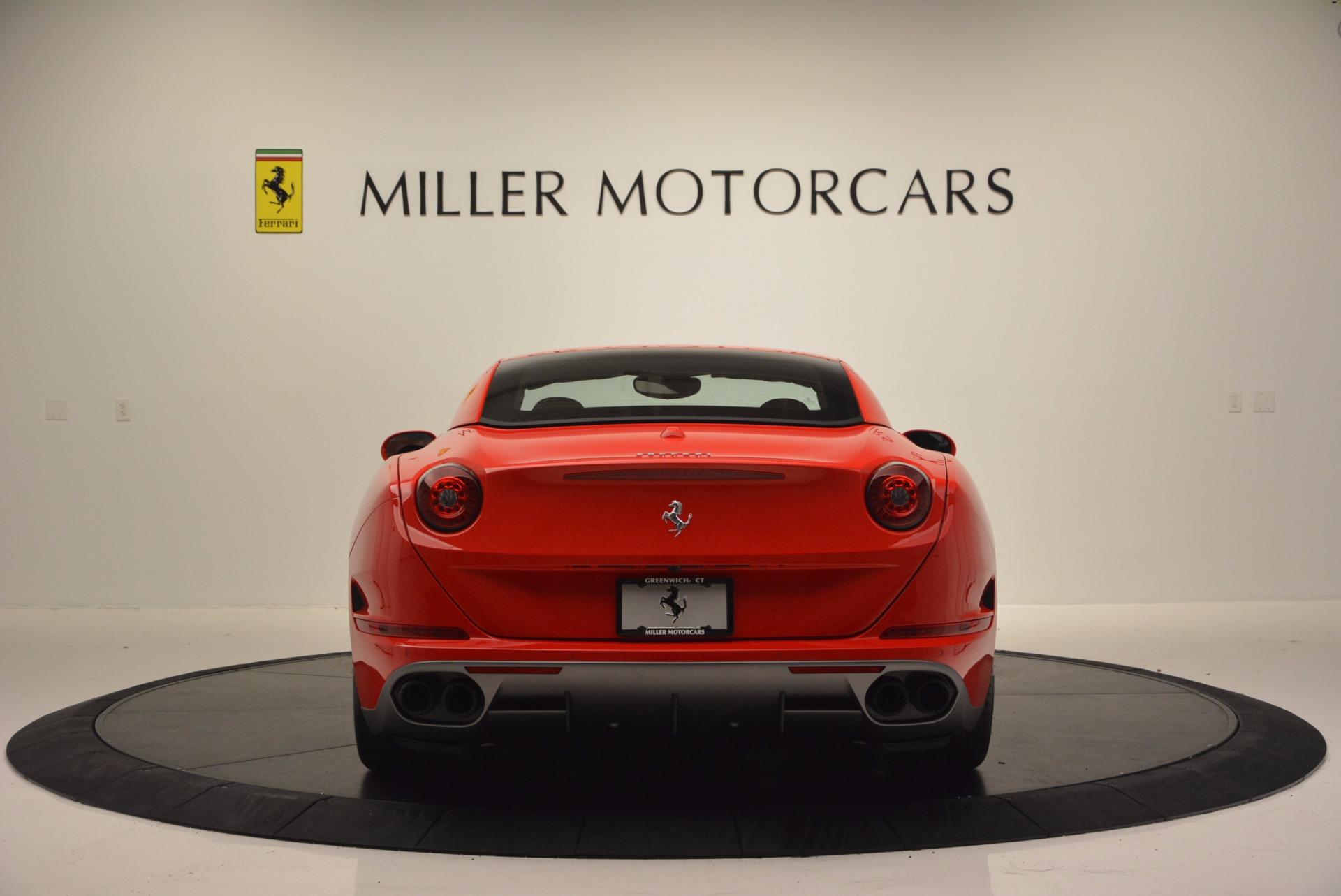 Used 2016 Ferrari California T  For Sale In Greenwich, CT. Alfa Romeo of Greenwich, 4603 818_p18