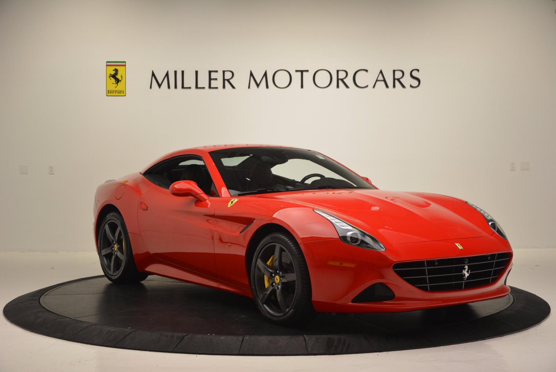 Used 2016 Ferrari California T  For Sale In Greenwich, CT. Alfa Romeo of Greenwich, 4603 818_p23