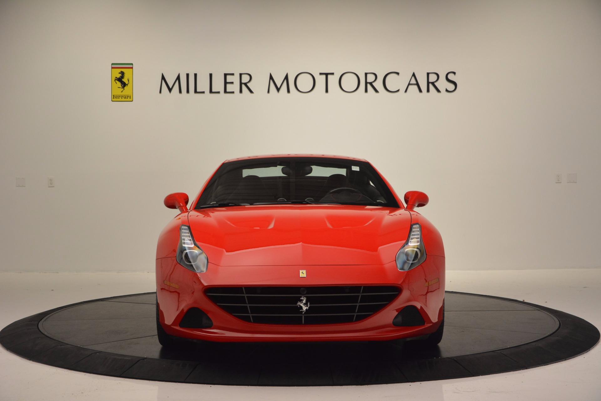 Used 2016 Ferrari California T  For Sale In Greenwich, CT. Alfa Romeo of Greenwich, 4603 818_p24