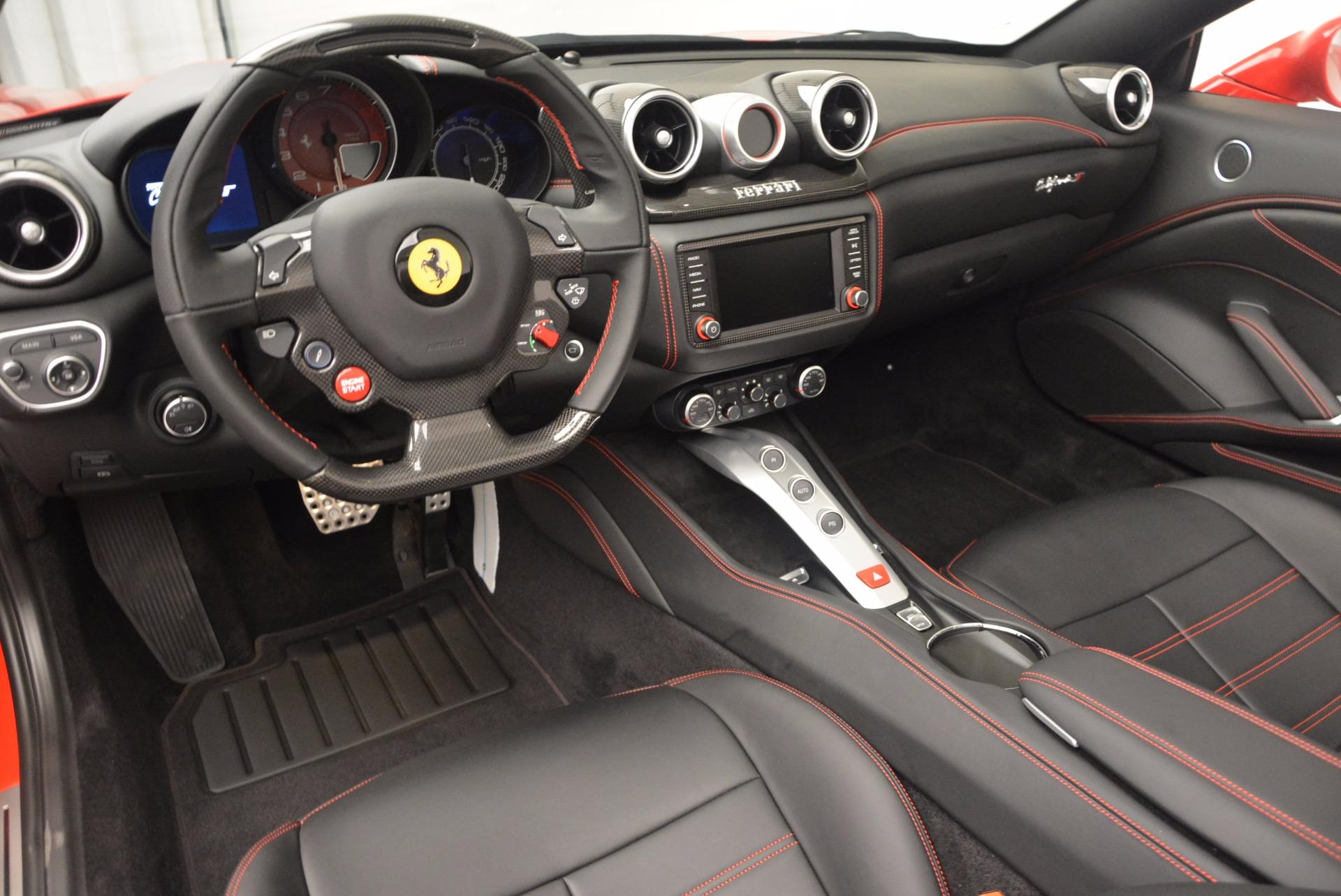 Used 2016 Ferrari California T  For Sale In Greenwich, CT. Alfa Romeo of Greenwich, 4603 818_p25