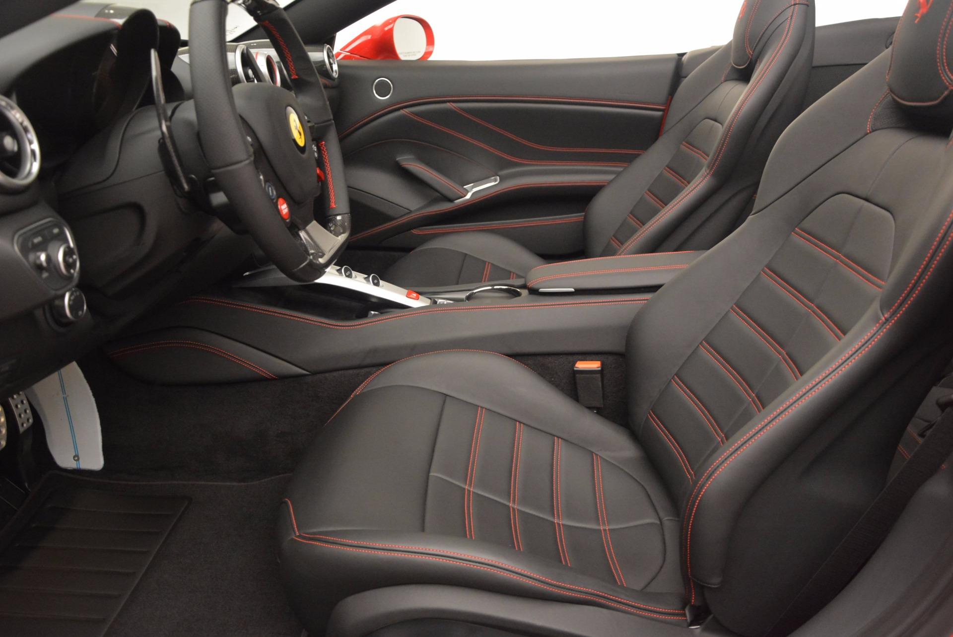 Used 2016 Ferrari California T  For Sale In Greenwich, CT. Alfa Romeo of Greenwich, 4603 818_p26
