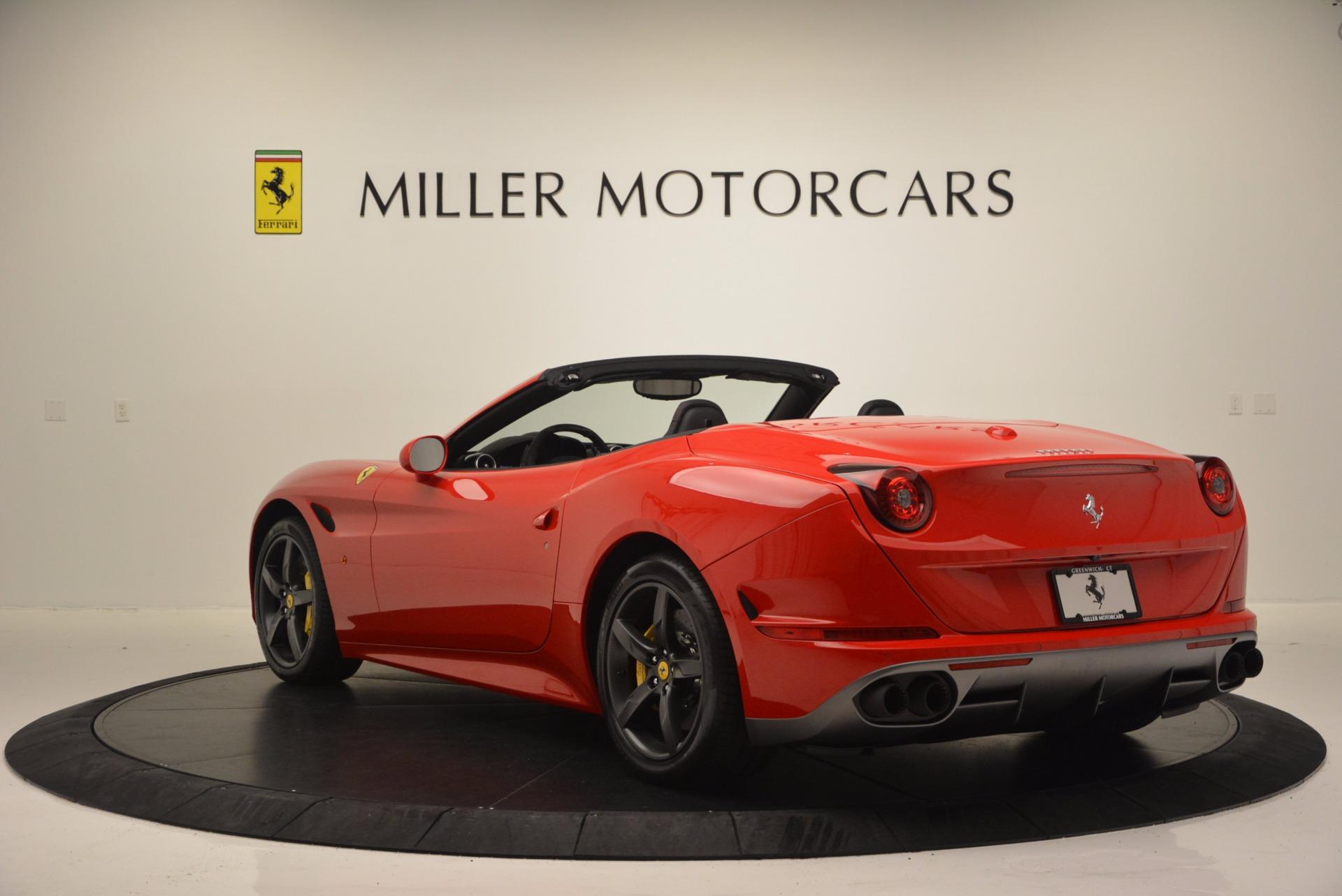 Used 2016 Ferrari California T  For Sale In Greenwich, CT. Alfa Romeo of Greenwich, 4603 818_p5