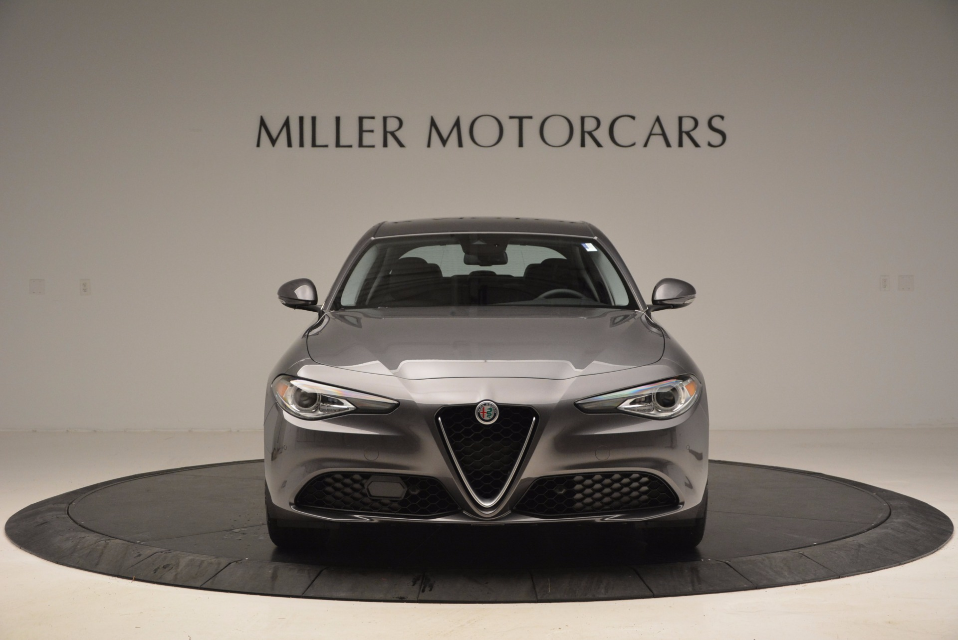New 2017 Alfa Romeo Giulia Ti Q4 For Sale In Greenwich, CT. Alfa Romeo of Greenwich, L056 822_p12