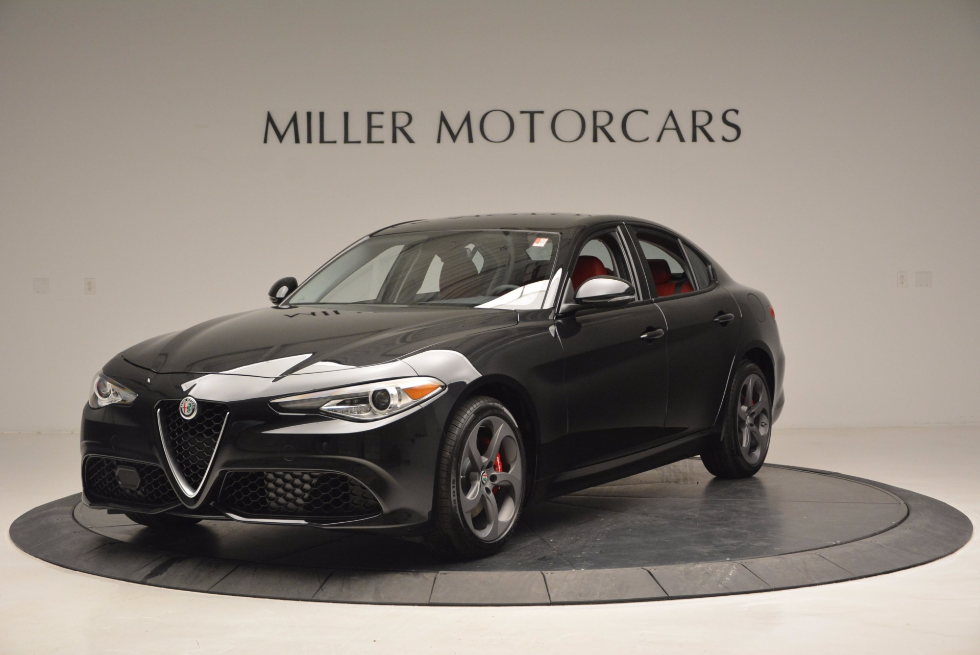 new 2017 alfa romeo giulia q4 greenwich ct. Black Bedroom Furniture Sets. Home Design Ideas