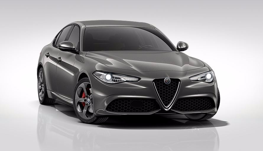 New 2017 Alfa Romeo Giulia Q4 For Sale In Greenwich, CT. Alfa Romeo of Greenwich, L067 828_main