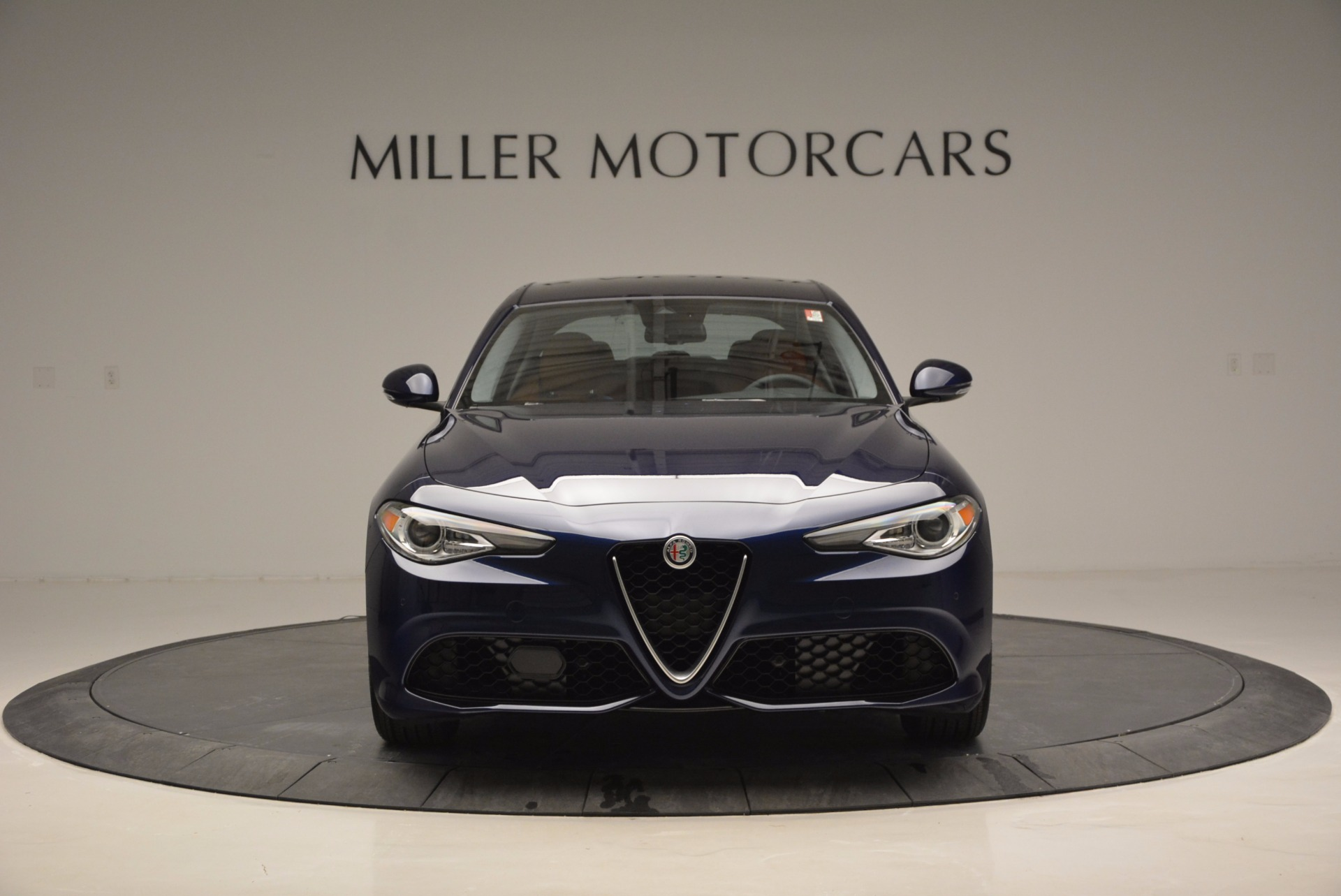 New 2017 Alfa Romeo Giulia Q4 For Sale In Greenwich, CT. Alfa Romeo of Greenwich, L046 829_p12
