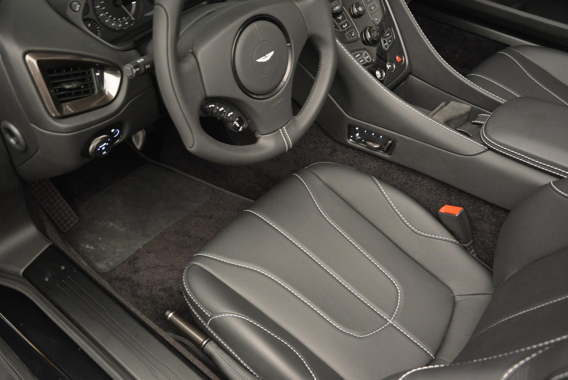 New 2016 Aston Martin Vanquish Volante For Sale In Greenwich, CT. Alfa Romeo of Greenwich, A1186 83_p24
