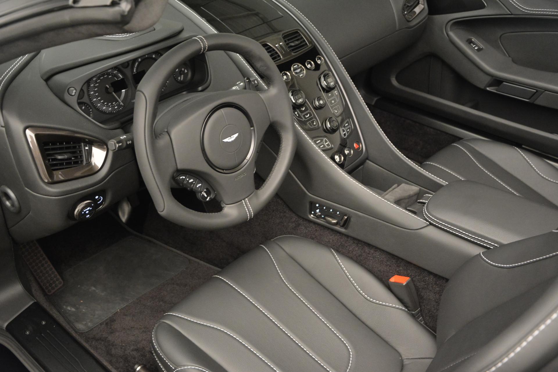 New 2016 Aston Martin Vanquish Volante For Sale In Greenwich, CT. Alfa Romeo of Greenwich, A1186 83_p25