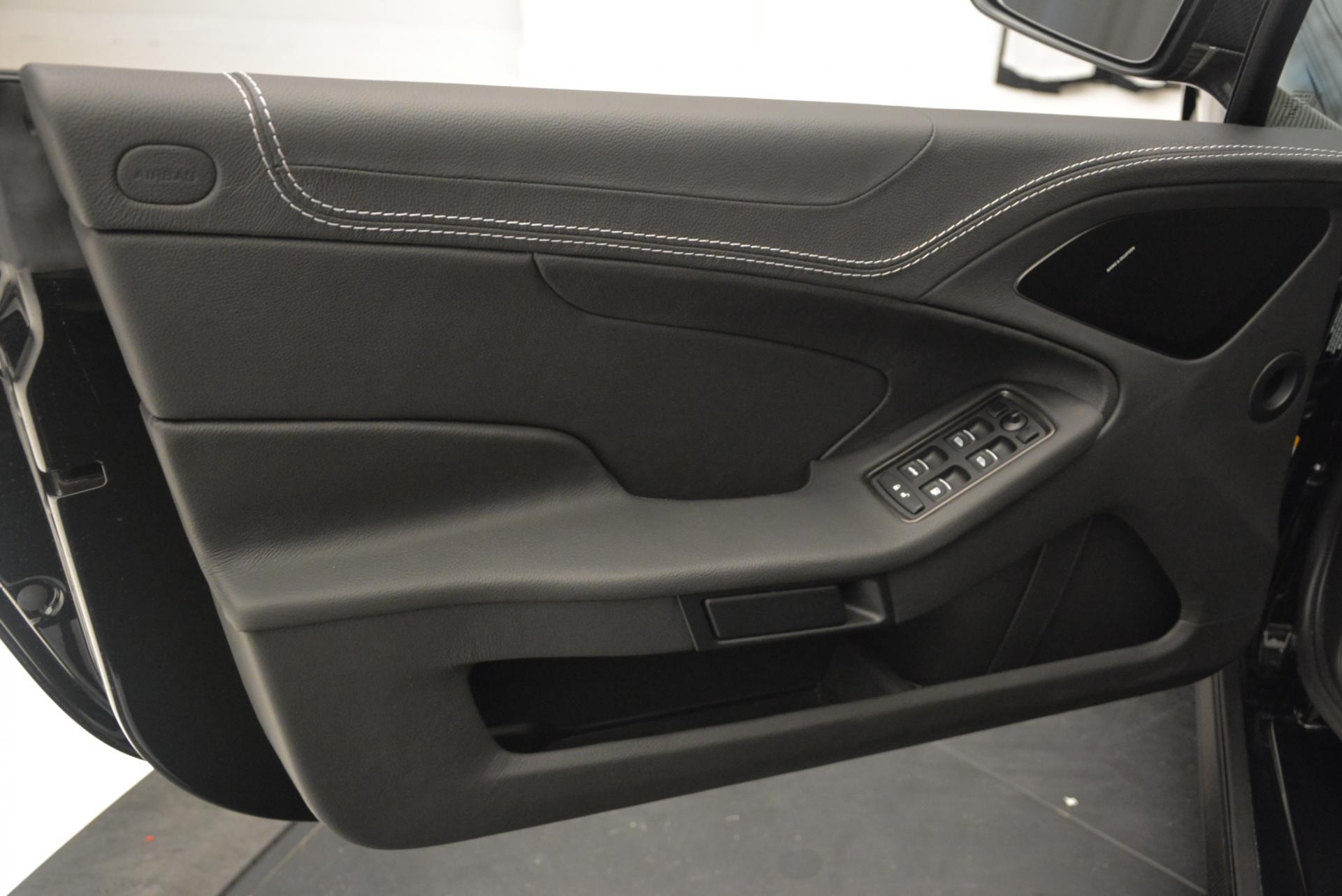 New 2016 Aston Martin Vanquish Volante For Sale In Greenwich, CT. Alfa Romeo of Greenwich, A1186 83_p27