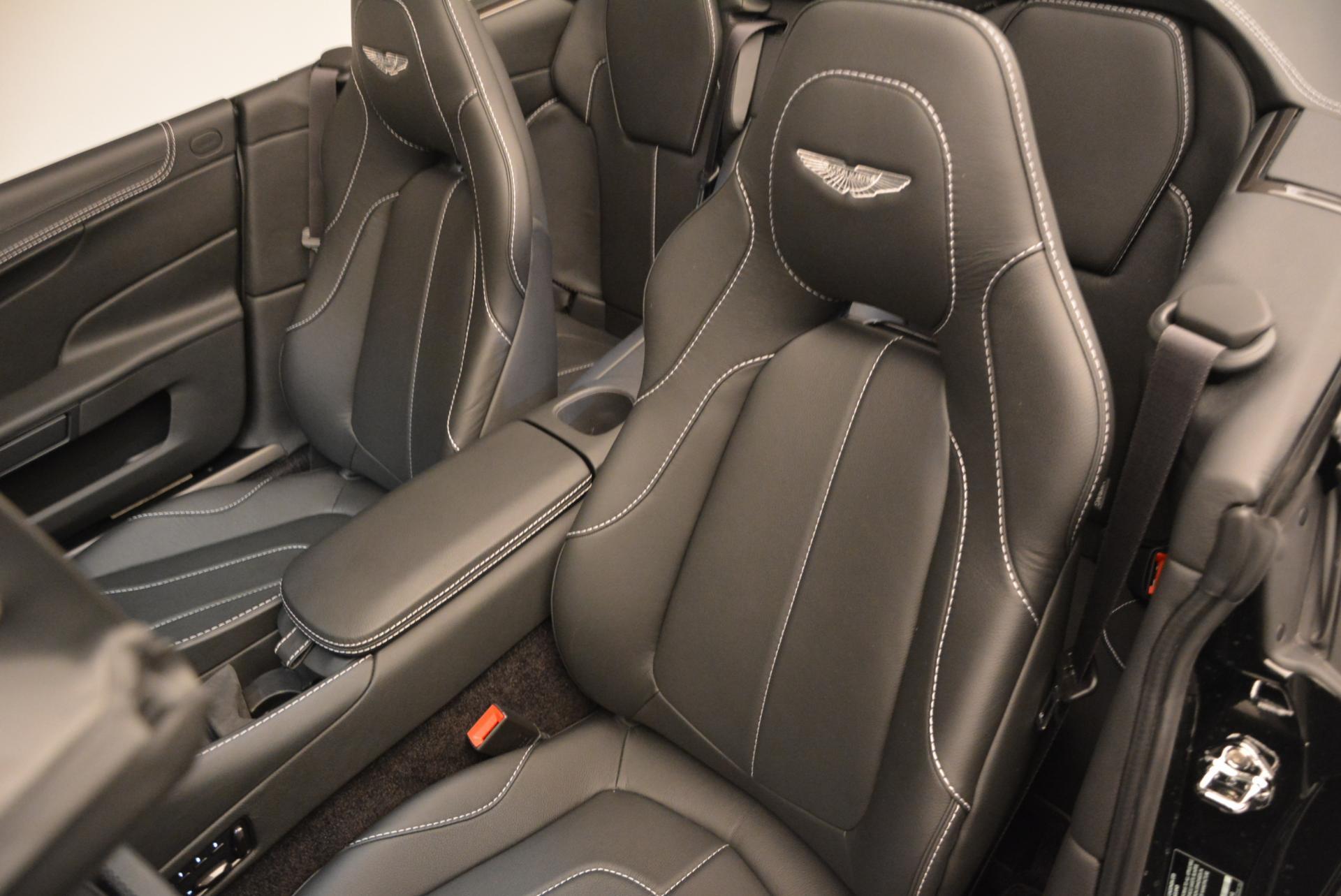 New 2016 Aston Martin Vanquish Volante For Sale In Greenwich, CT. Alfa Romeo of Greenwich, A1186 83_p31
