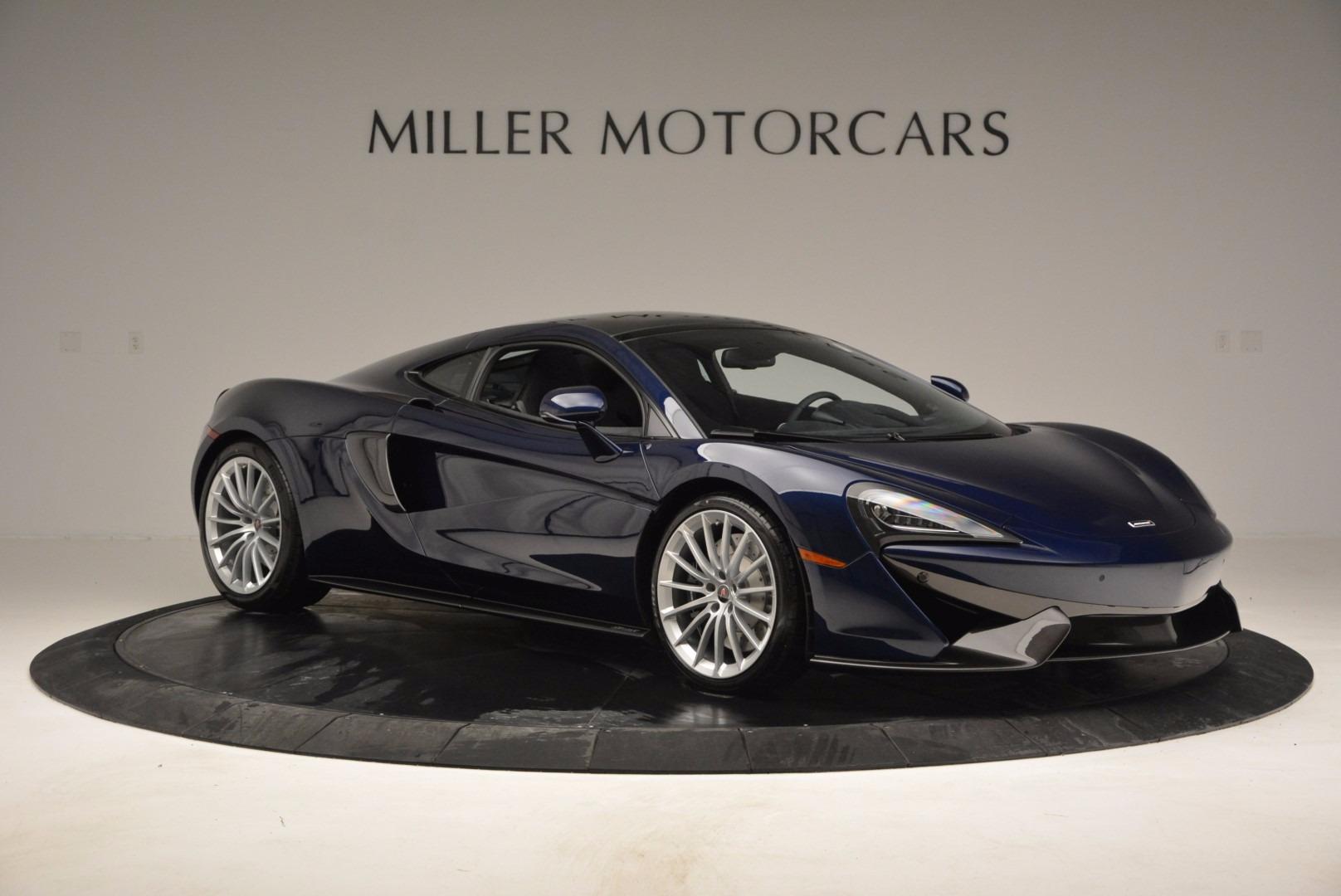 New 2017 McLaren 570GT  For Sale In Greenwich, CT. Alfa Romeo of Greenwich, MC279 832_p10