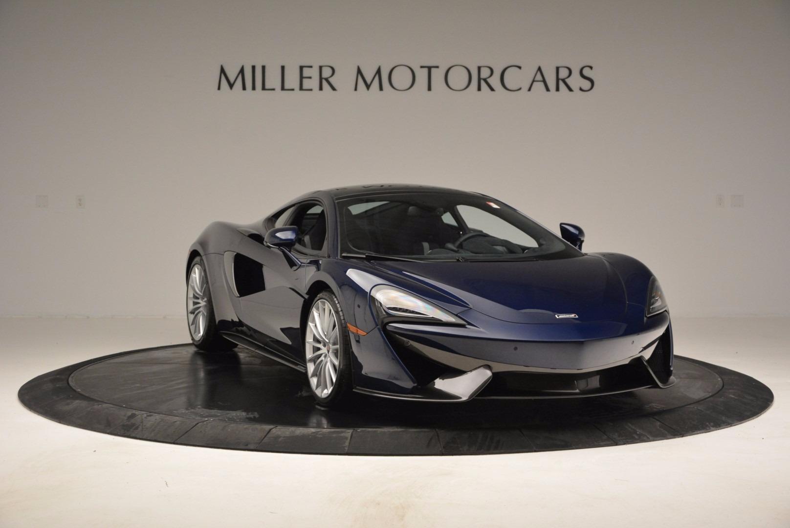 New 2017 McLaren 570GT  For Sale In Greenwich, CT. Alfa Romeo of Greenwich, MC279 832_p11