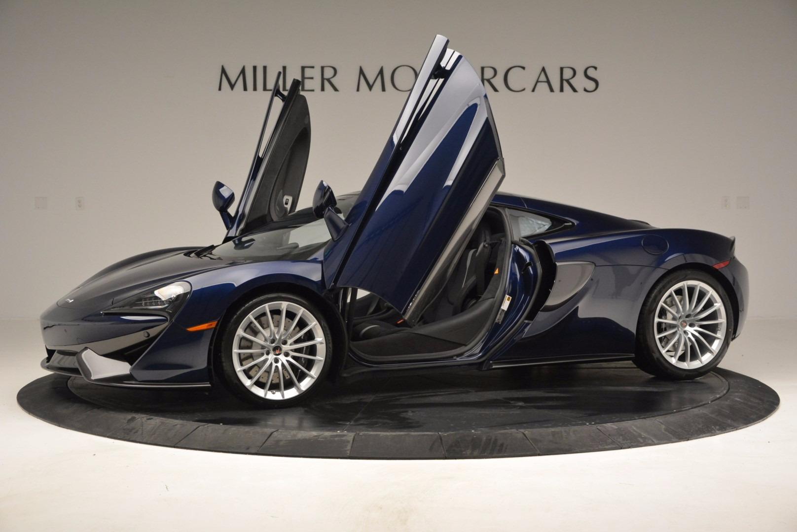 New 2017 McLaren 570GT  For Sale In Greenwich, CT. Alfa Romeo of Greenwich, MC279 832_p14