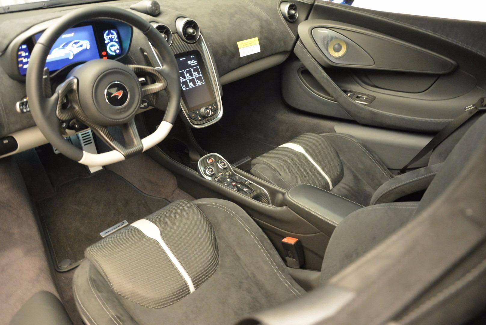 New 2017 McLaren 570GT  For Sale In Greenwich, CT. Alfa Romeo of Greenwich, MC279 832_p16